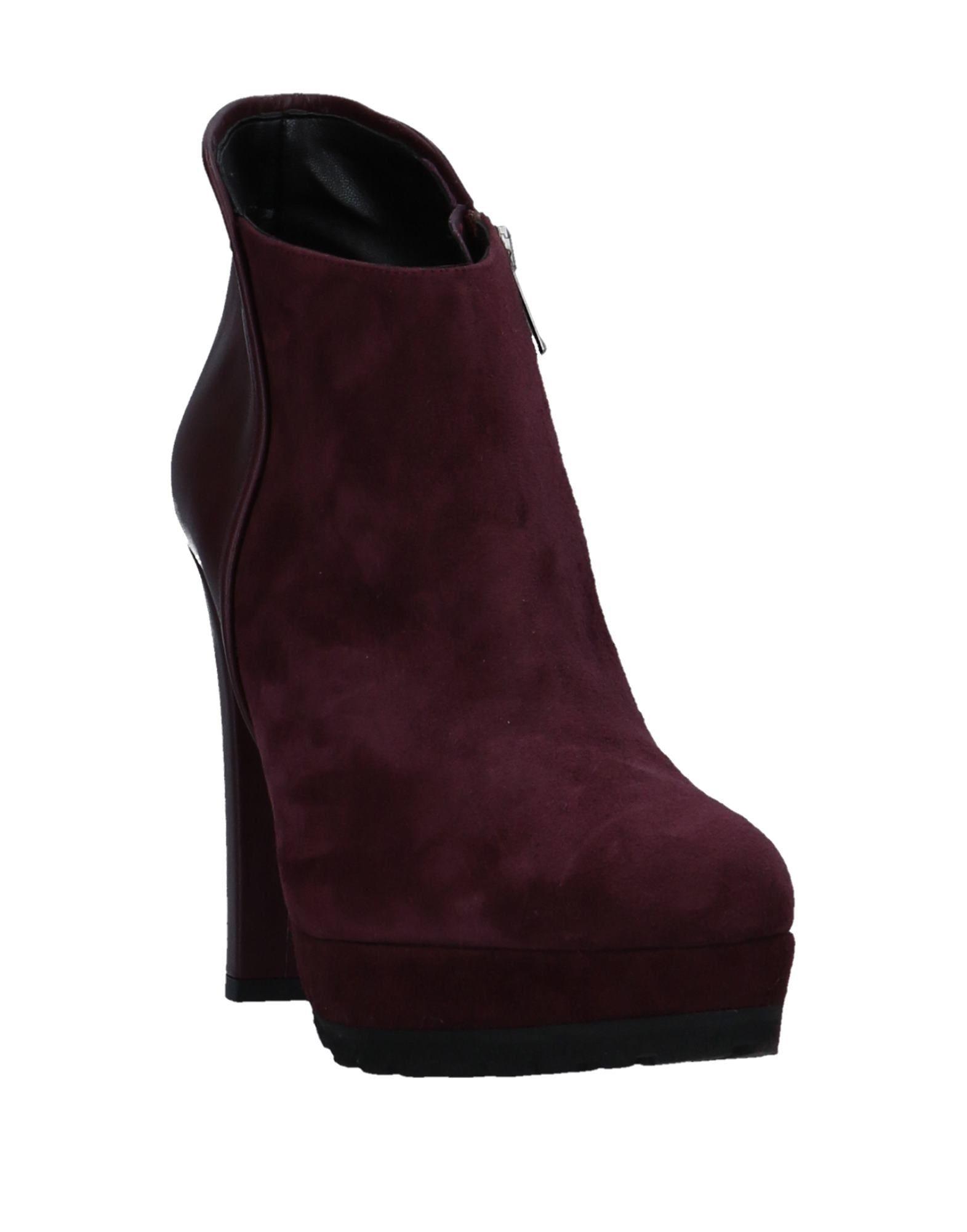 Gut um Stiefelette billige Schuhe zu tragenAlbano Stiefelette um Damen  11537503XU 08a805