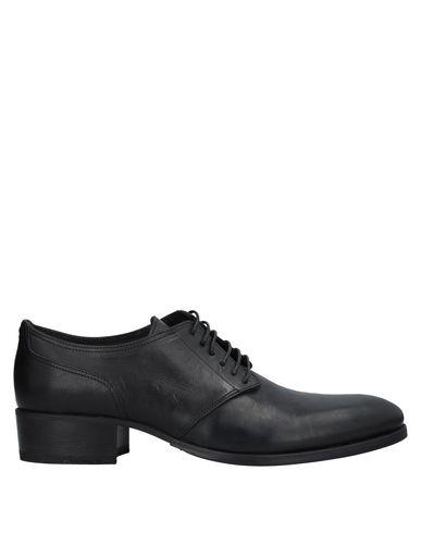 Zapatos con Fiortini+Baker descuento Zapato De Cordones Fiortini+Baker con Hombre - Zapatos De Cordones Fiortini+Baker - 11537508SO Negro f10c4e