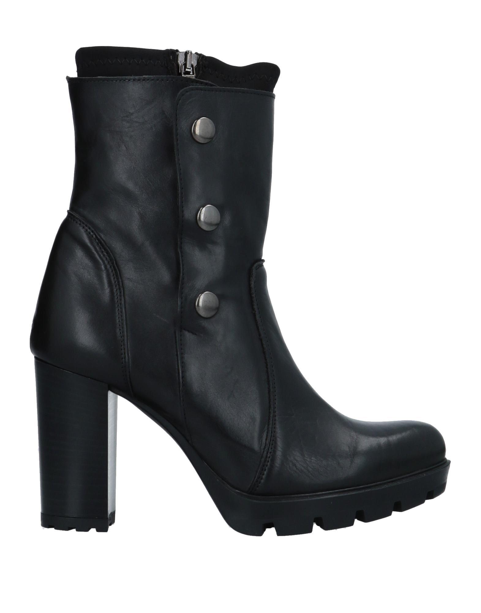 John Bakery Stiefelette Damen  11537511BP Gute Qualität beliebte Schuhe