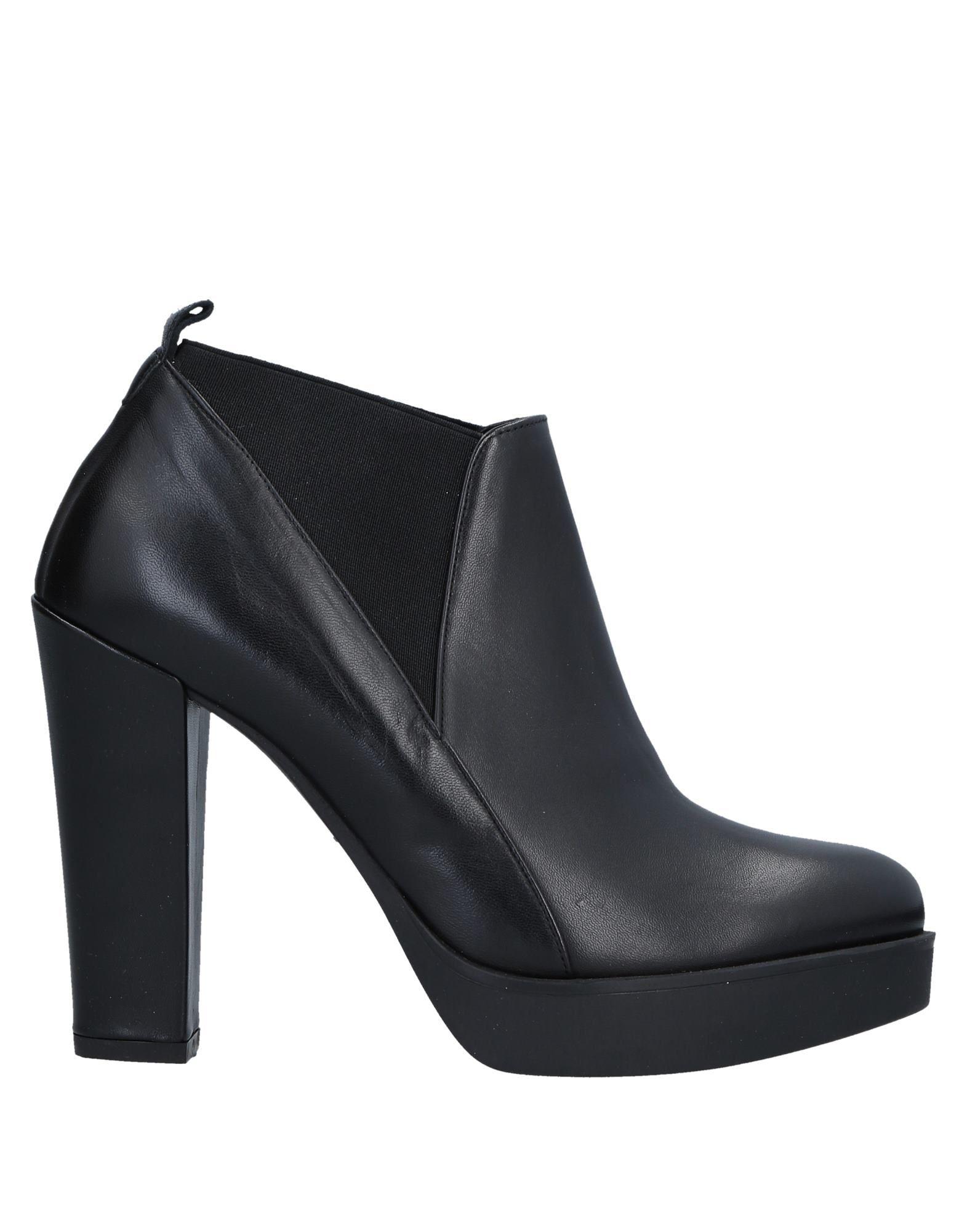 Chelsea Boots Jada Simon Simon Jada Donna - 11537512SX b14667