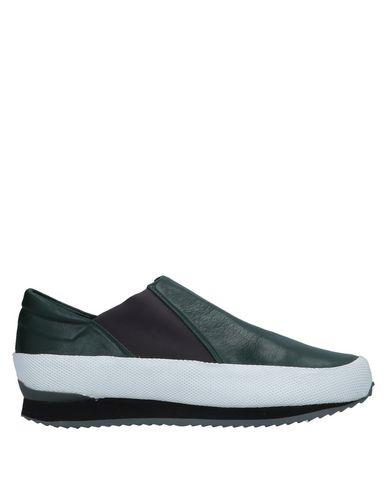 Zapatillas Slack - London Mujer - Zapatillas Slack London - Slack 11537523PQ Verde esmeralda 8ad843