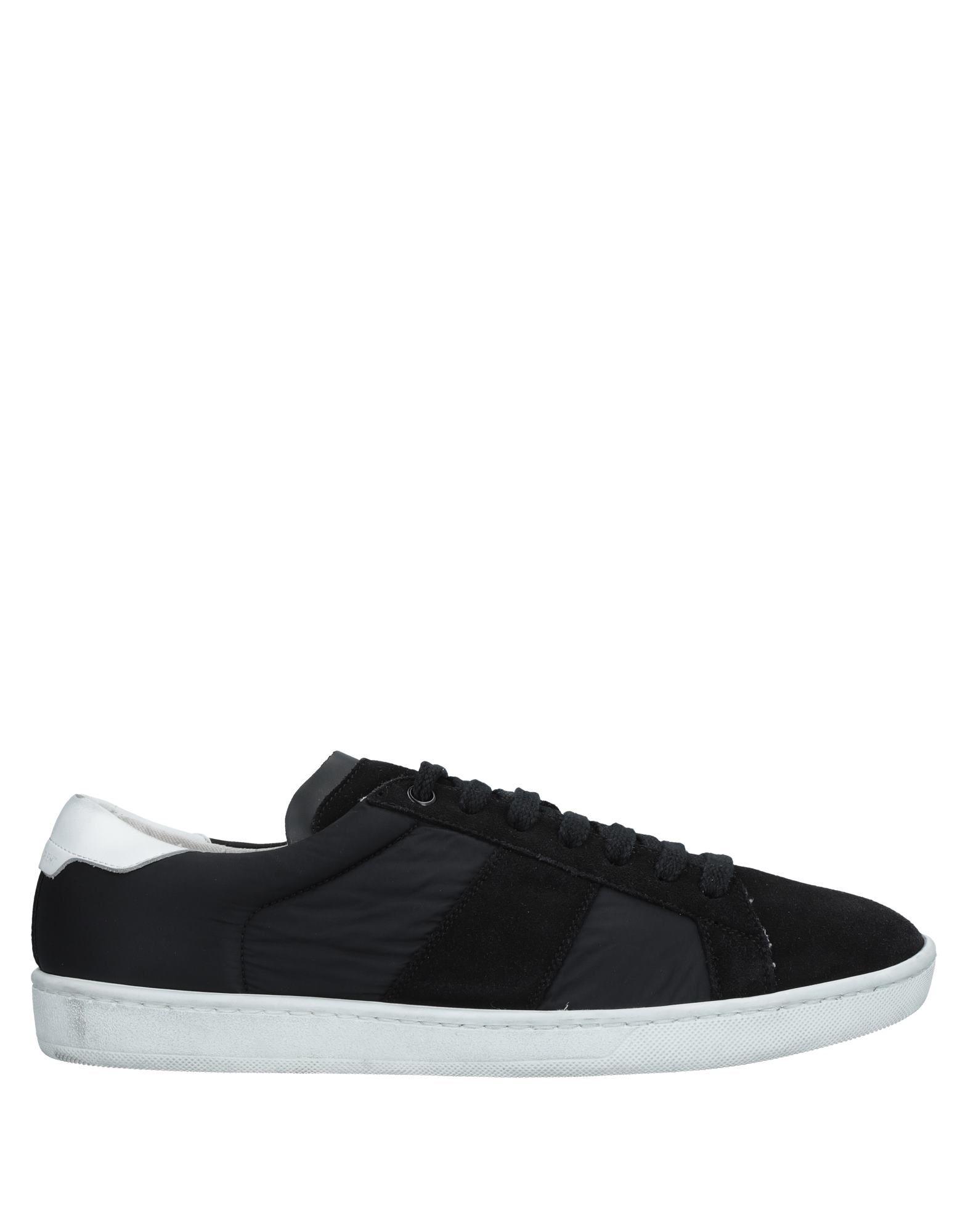 Saint Laurent Sneakers Herren  11537530QE Gute Qualität beliebte Schuhe