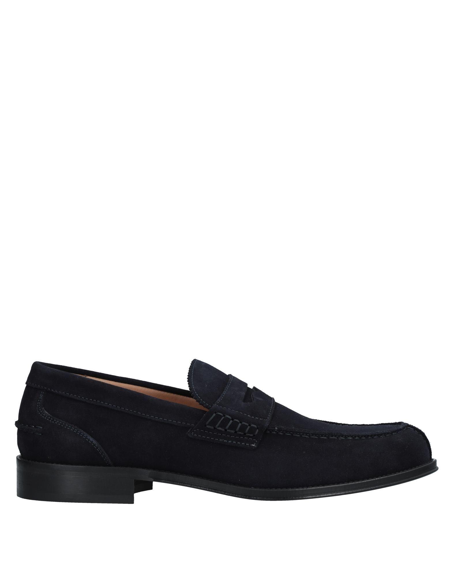 Rabatt echte Schuhe Antica Cuoieria Mokassins Herren  11537544CM