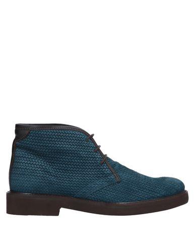Zapatos con descuento Botín Gold Brothers Hombre - Botines - Gold Brothers - Botines 11537551RA Azul francés eb4a00