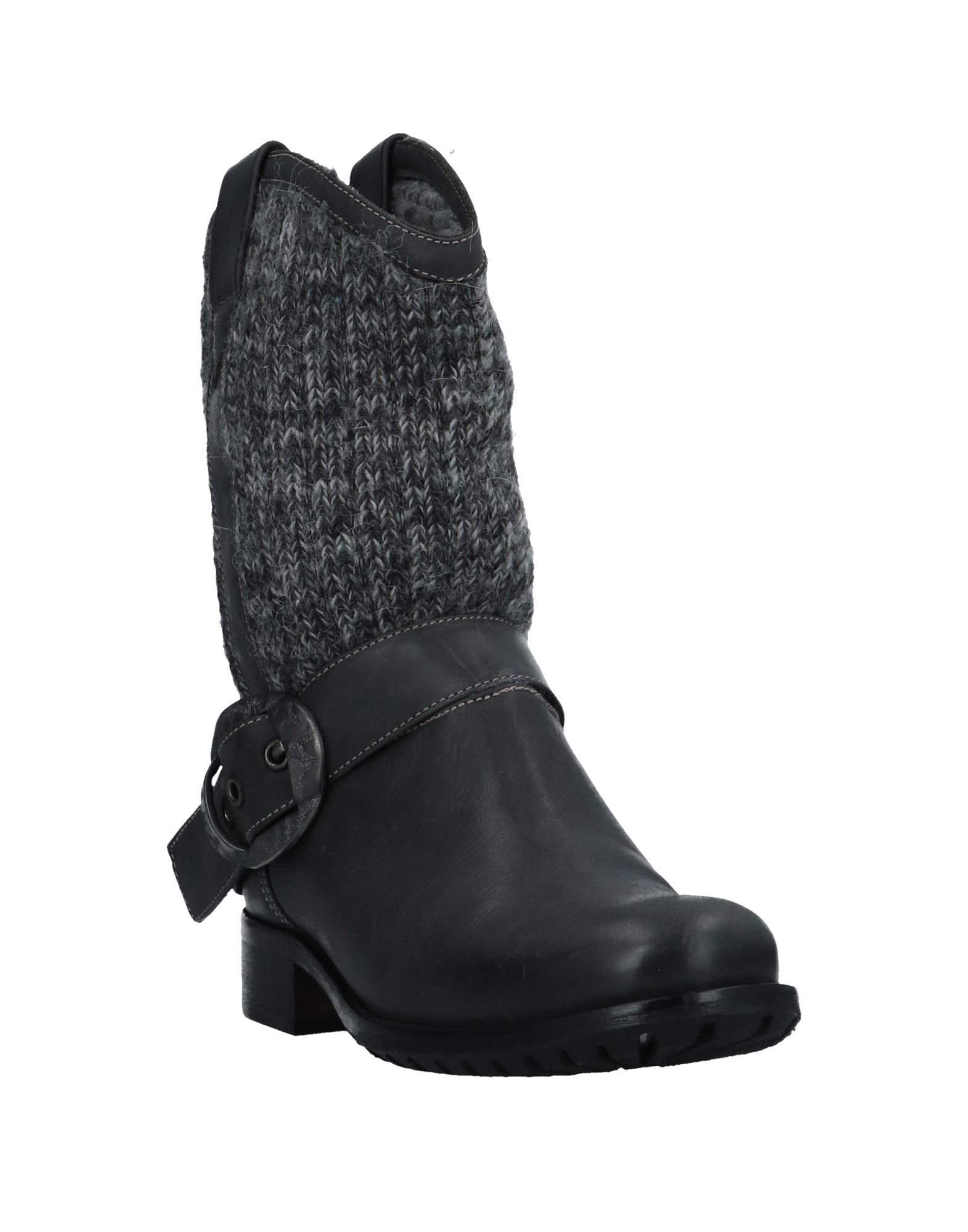 Stilvolle By billige Schuhe Materia Prima By Stilvolle Goffredo Fantini Stiefelette Damen  11537563EL 6f53df