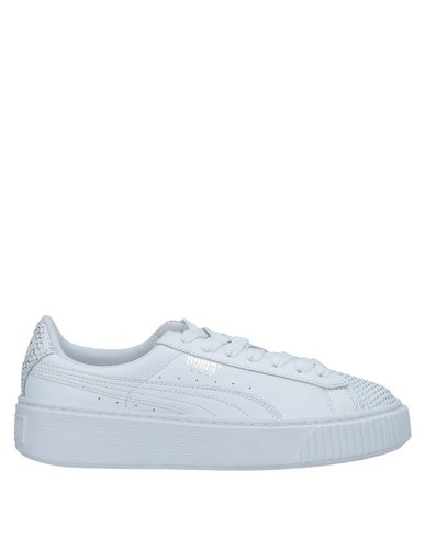 Puma Sneakers - Women Puma Sneakers online on YOOX United States - 11537566DN