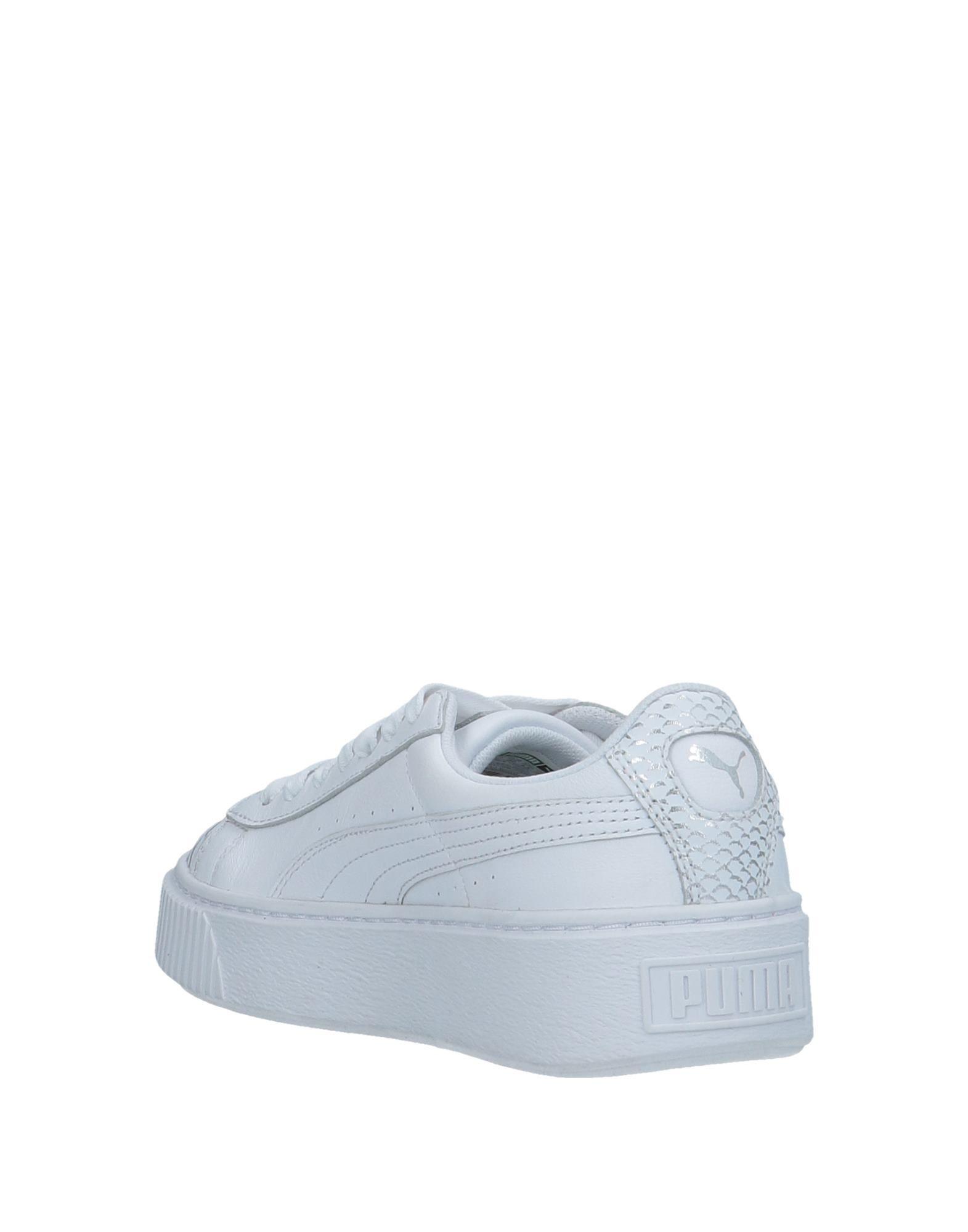 Puma Gute Sneakers Damen  11537566DN Gute Puma Qualität beliebte Schuhe 9a964b
