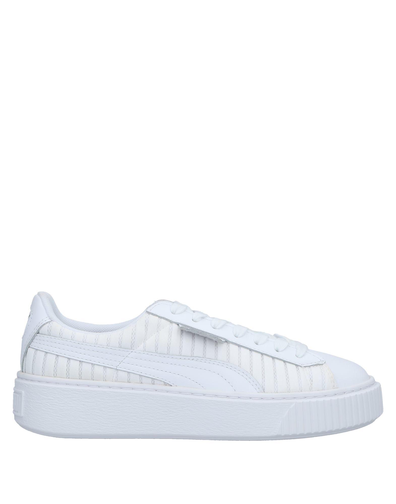 Puma Sneakers Damen  Schuhe 11537572LB Gute Qualität beliebte Schuhe  cc459e