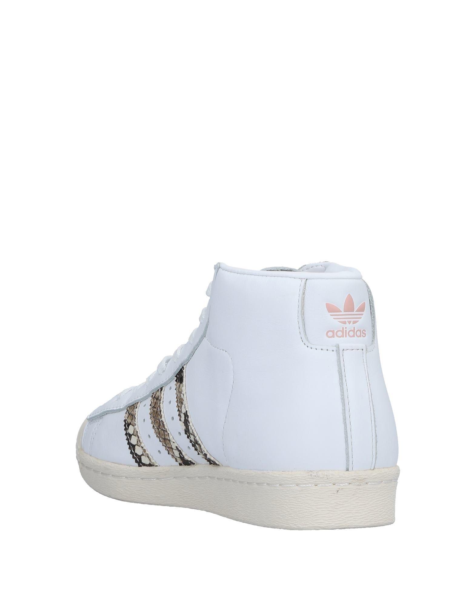 Adidas Originals Sneakers Damen  11537576VD Gute Qualität beliebte Schuhe
