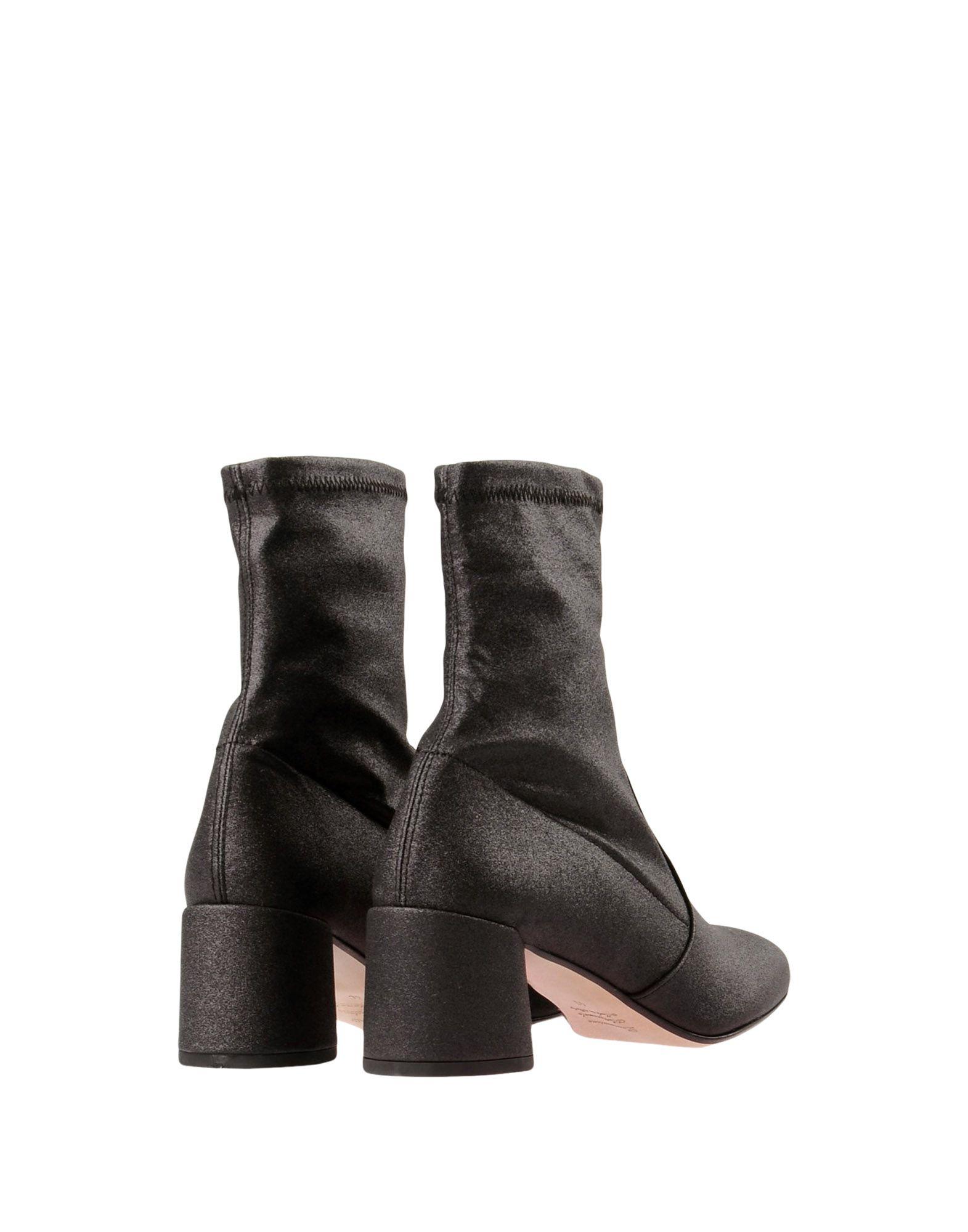 Stilvolle billige Schuhe George J. Love Stiefelette Damen  11537581LC