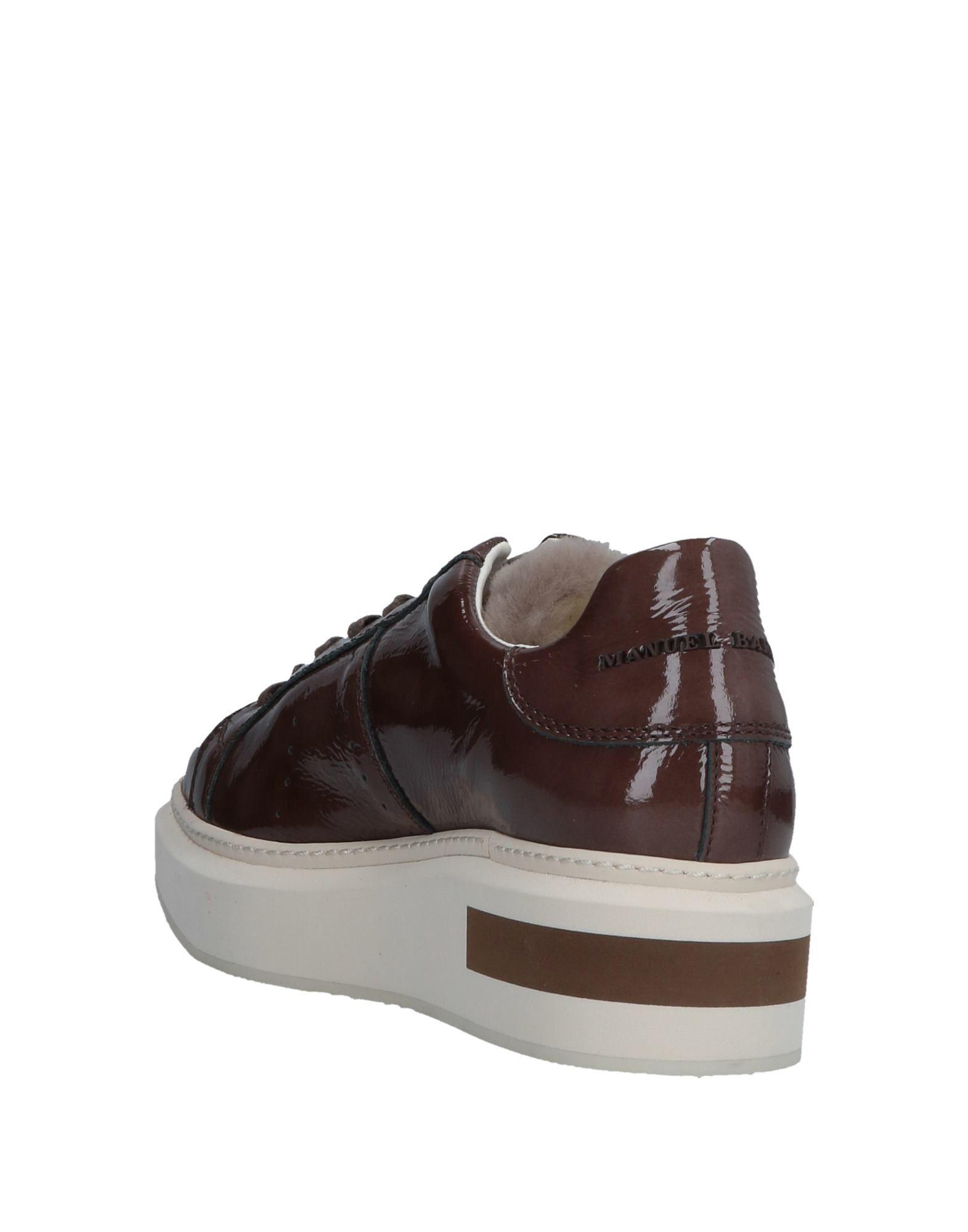 Stilvolle billige Schuhe Manuel 11537589RH Barceló Sneakers Damen  11537589RH Manuel d5c6c5
