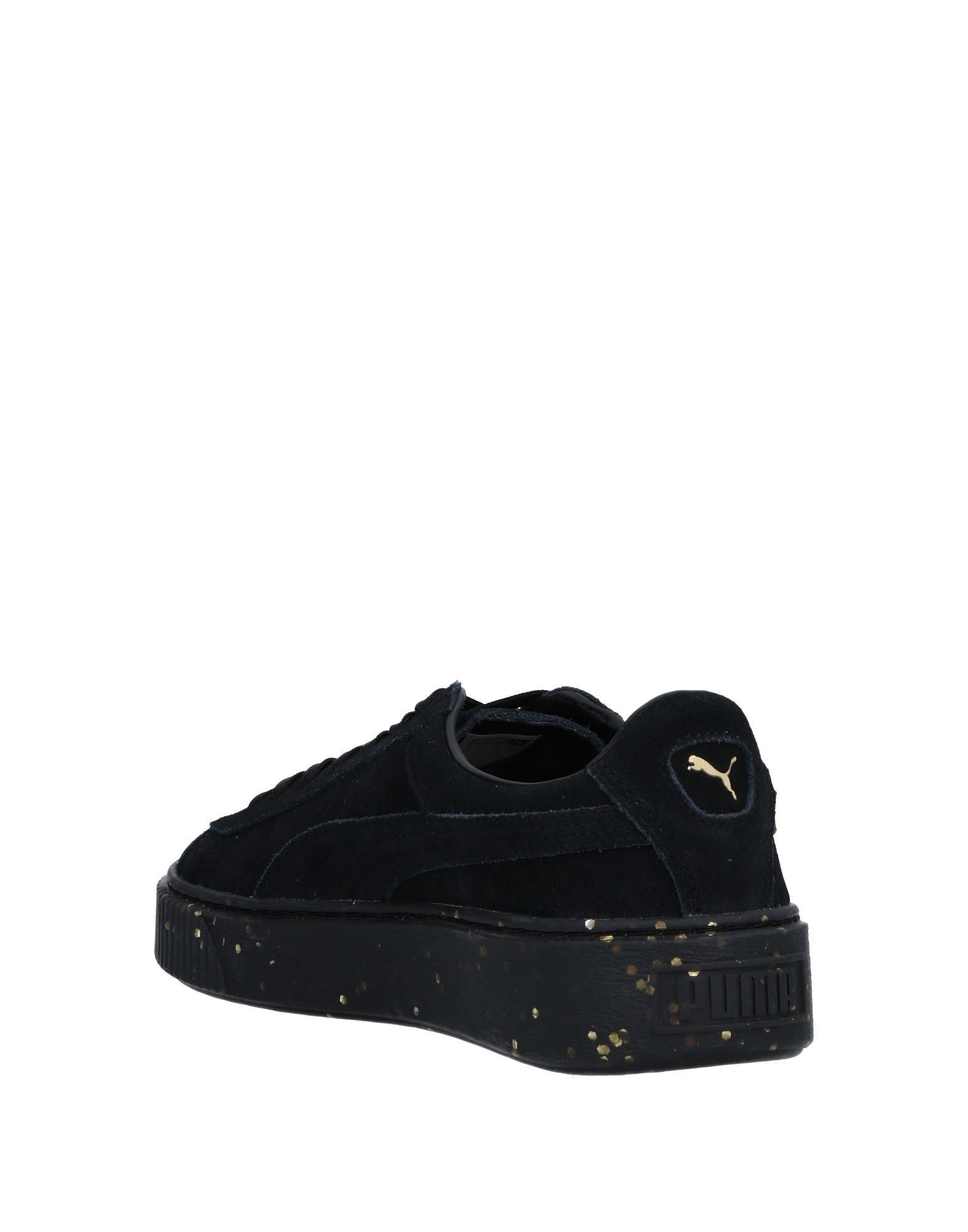Puma Sneakers Damen beliebte  11537590MB Gute Qualität beliebte Damen Schuhe fb81d4