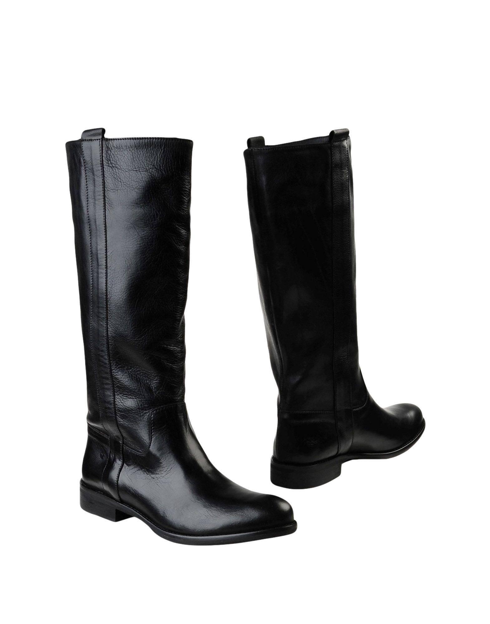 Leonardo Principi Stiefel Damen  11537602HHGut aussehende strapazierfähige Schuhe