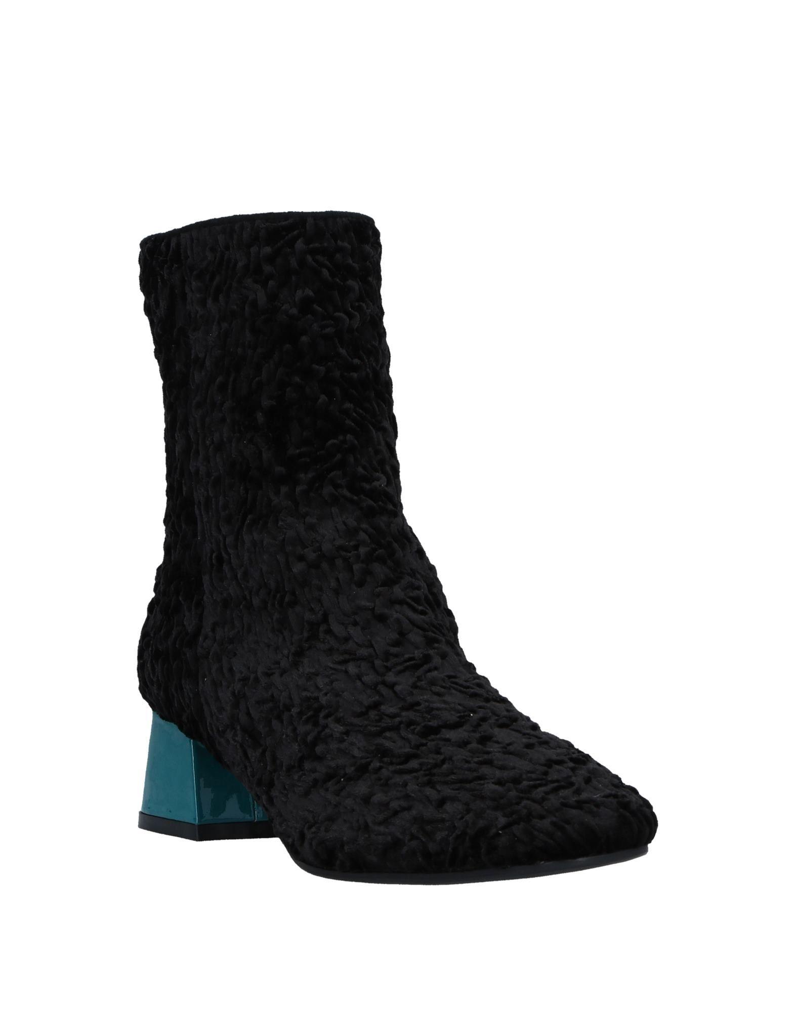 Marc Ellis Stiefelette Damen  11537604VS Gute Qualität beliebte Schuhe