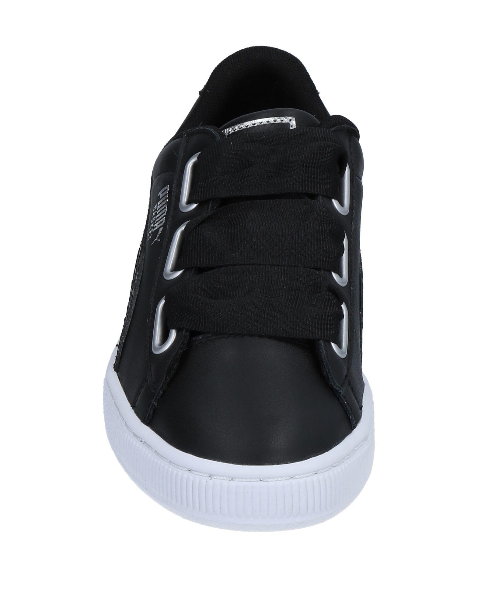 Puma Sneakers Damen  beliebte 11537605XS Gute Qualität beliebte  Schuhe aefcd6