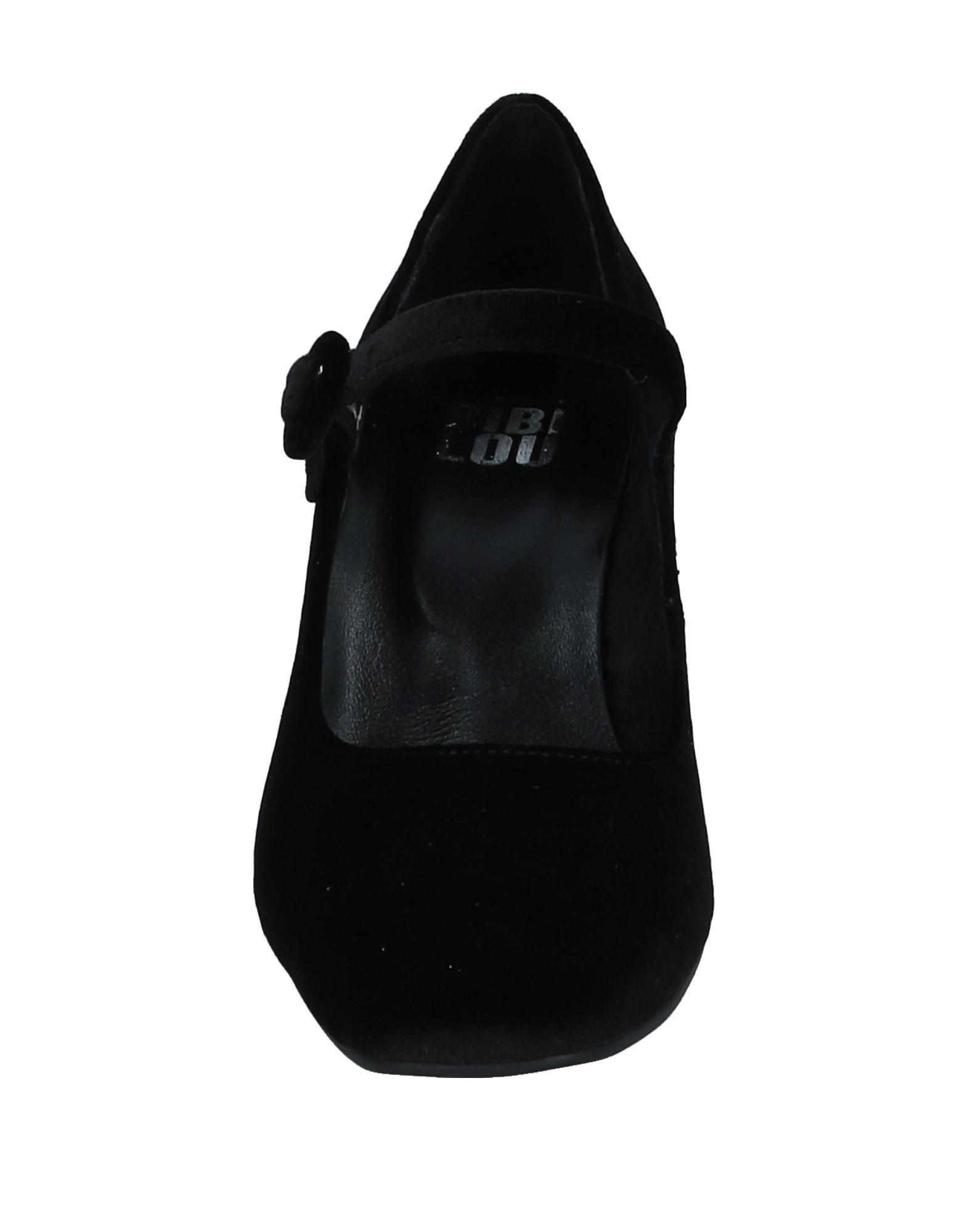 Bibi Lou Pumps Qualität Damen  11537606XQ Gute Qualität Pumps beliebte Schuhe b48c66