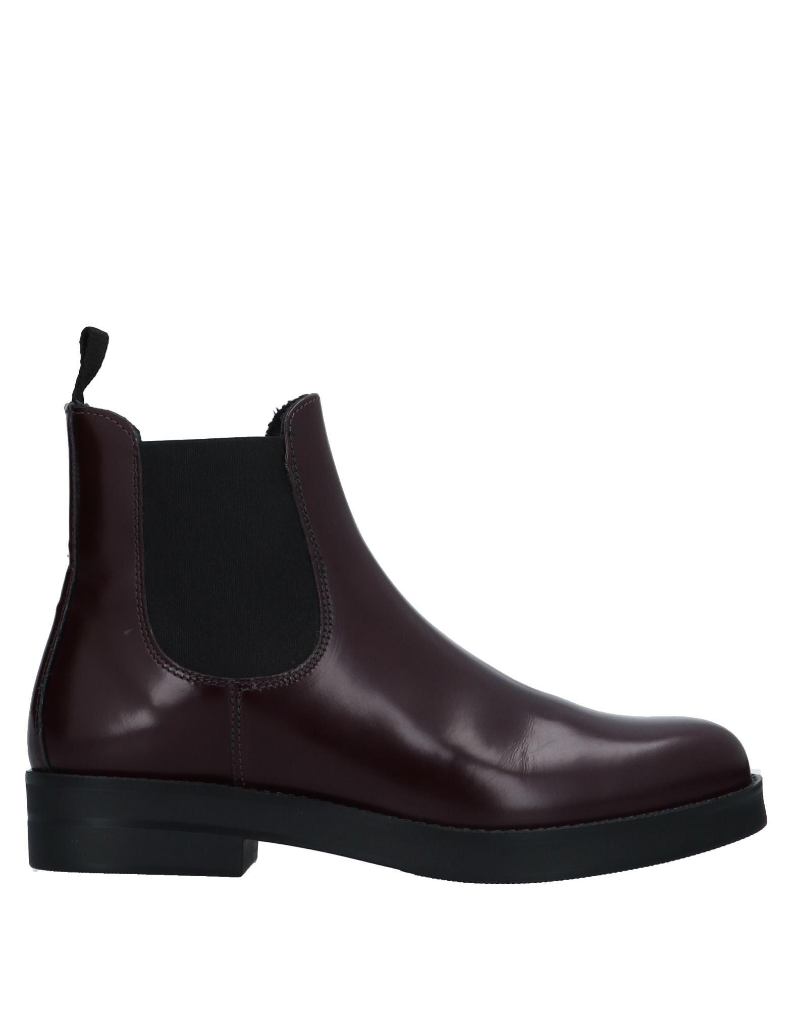 Antica Cuoieria Chelsea Boots Damen  11537610NL Gute Qualität beliebte Schuhe