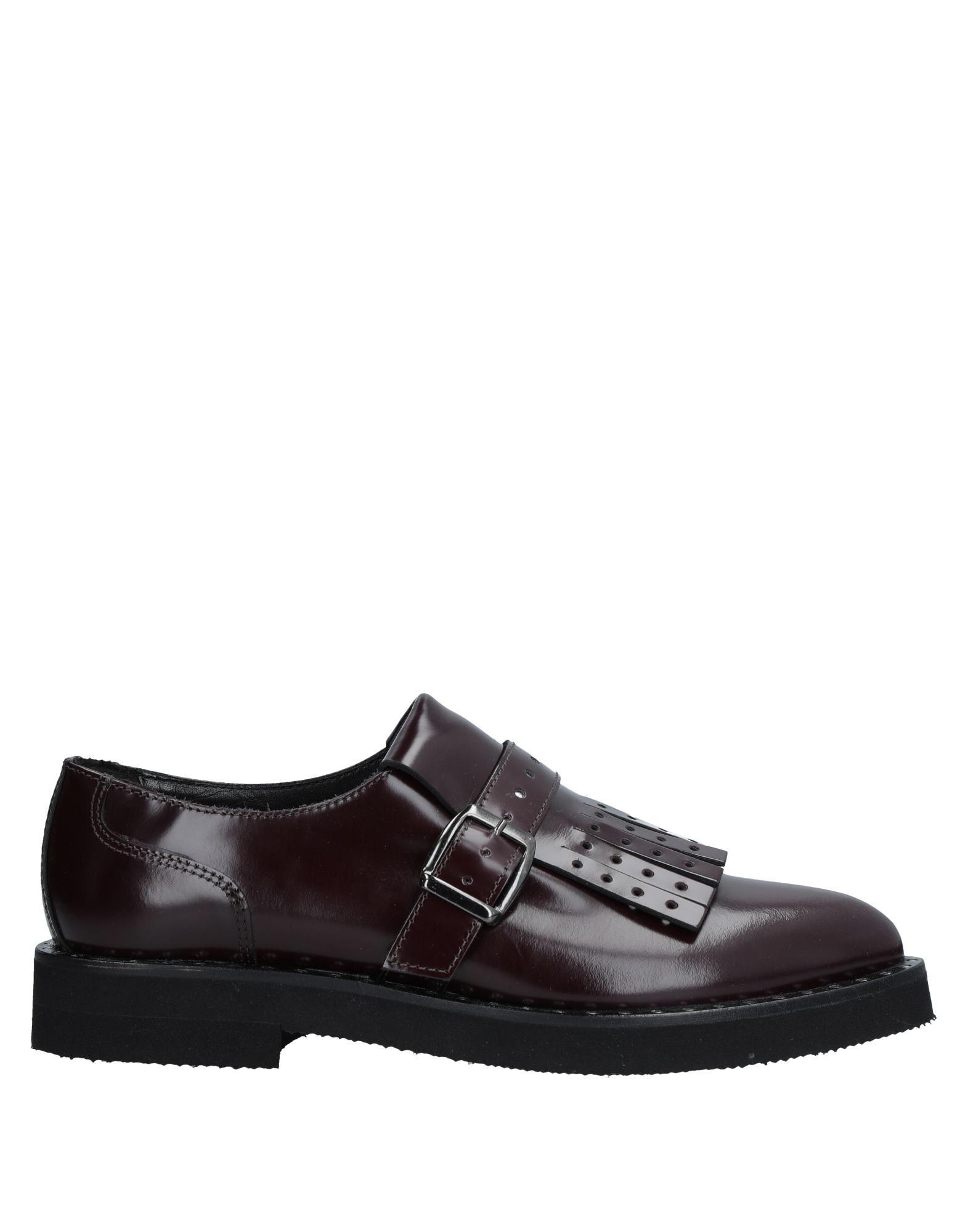 Antica Cuoieria Mokassins Damen  11537615KD Gute Qualität beliebte Schuhe