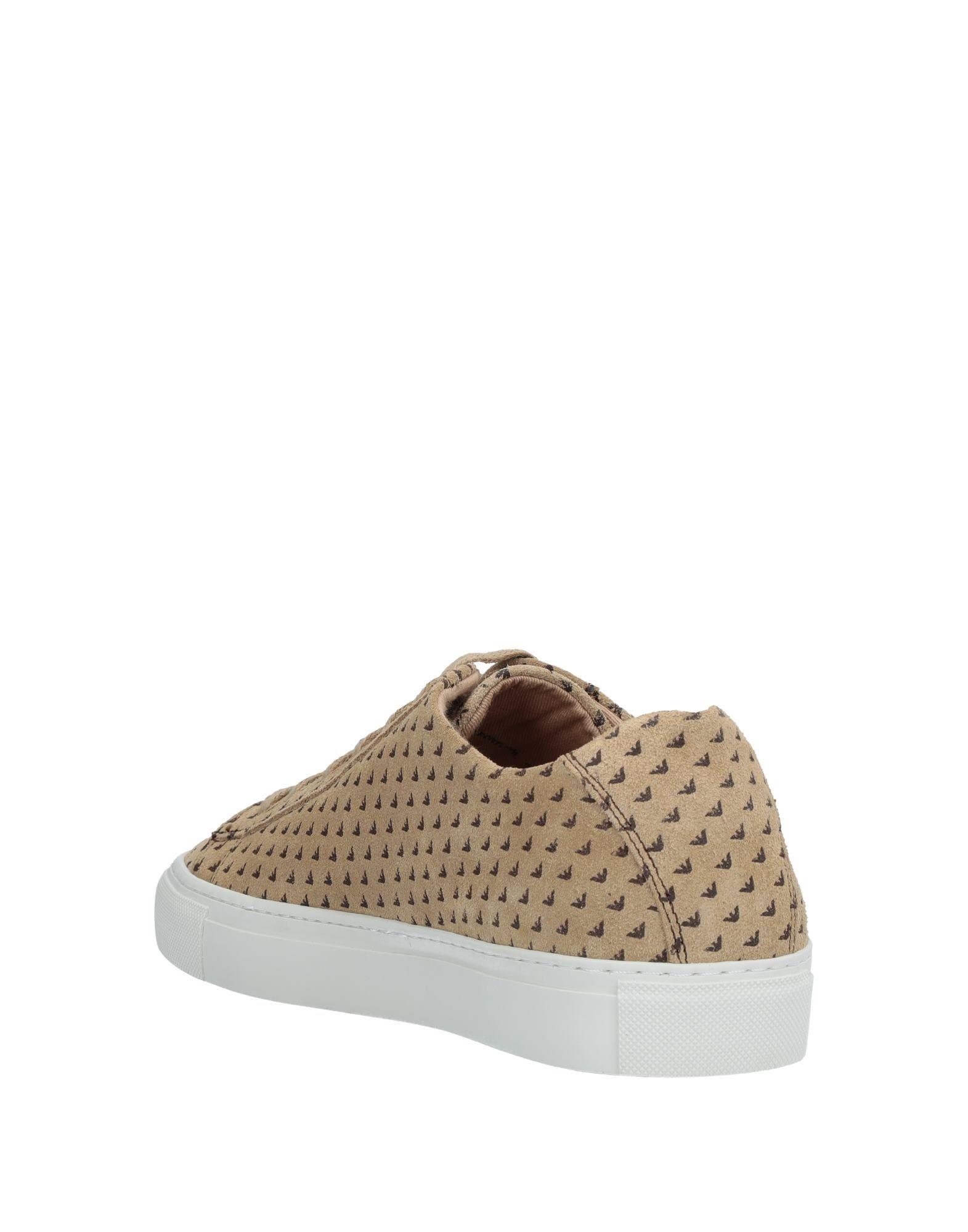 Rabatt echte Schuhe Armani  Jeans Sneakers Herren  Armani 11537618VE effe10