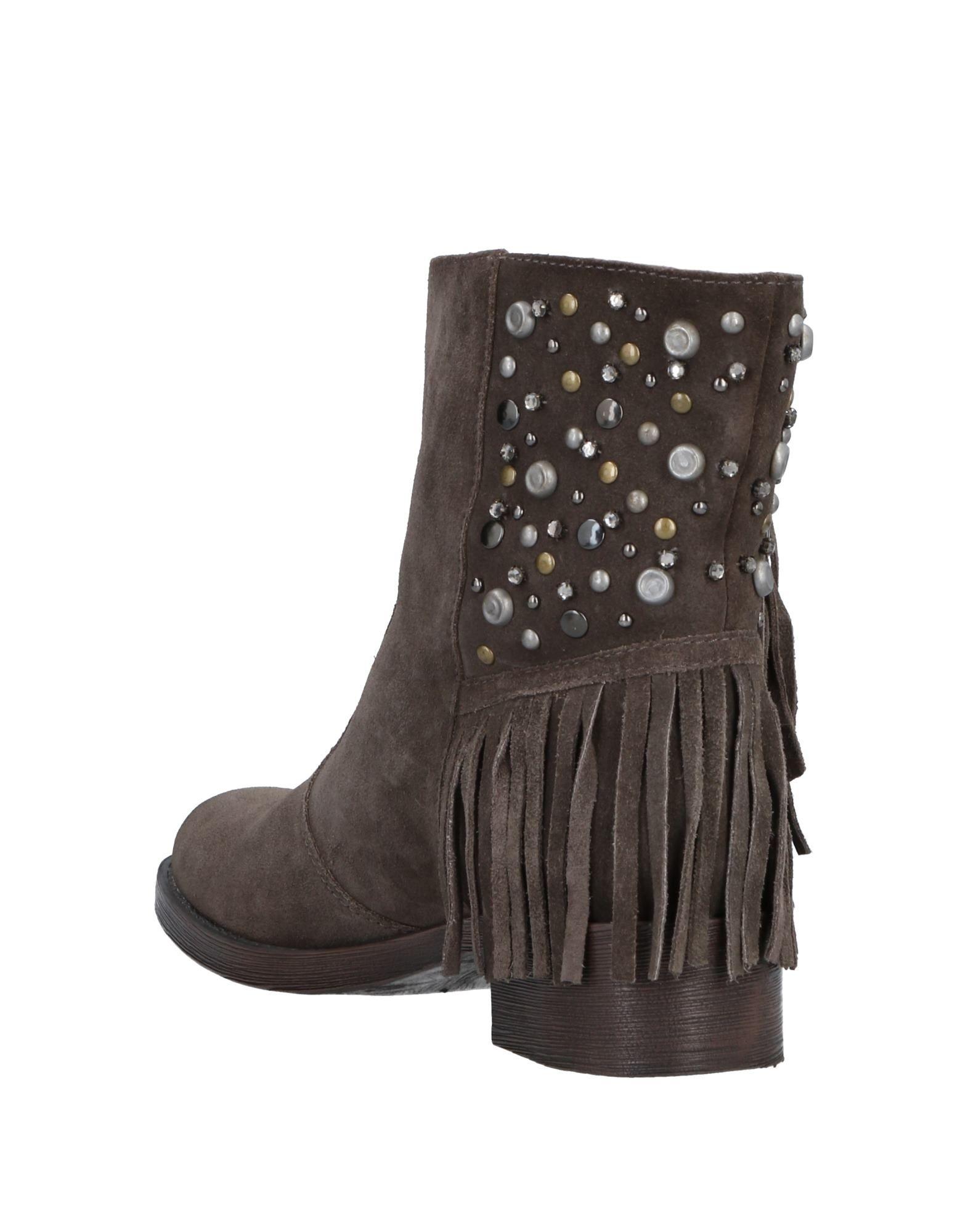 Lola Cruz Gute Stiefelette Damen  11537620WU Gute Cruz Qualität beliebte Schuhe 563323