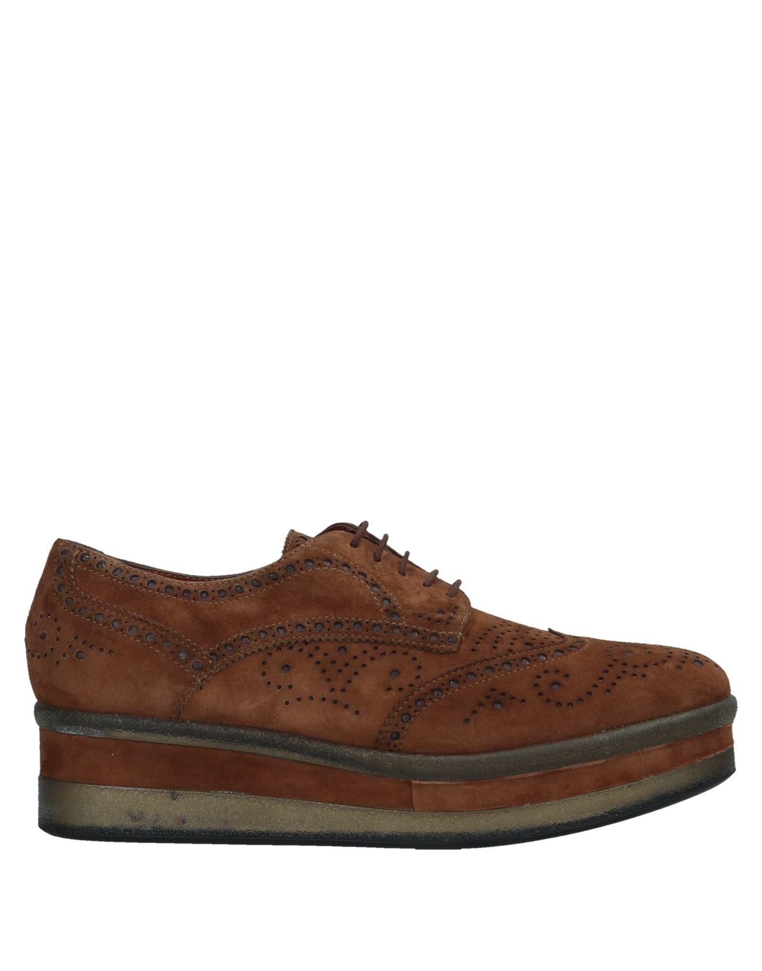 Pons Quintana Schnürschuhe Damen  11537621SF Gute Qualität beliebte Schuhe