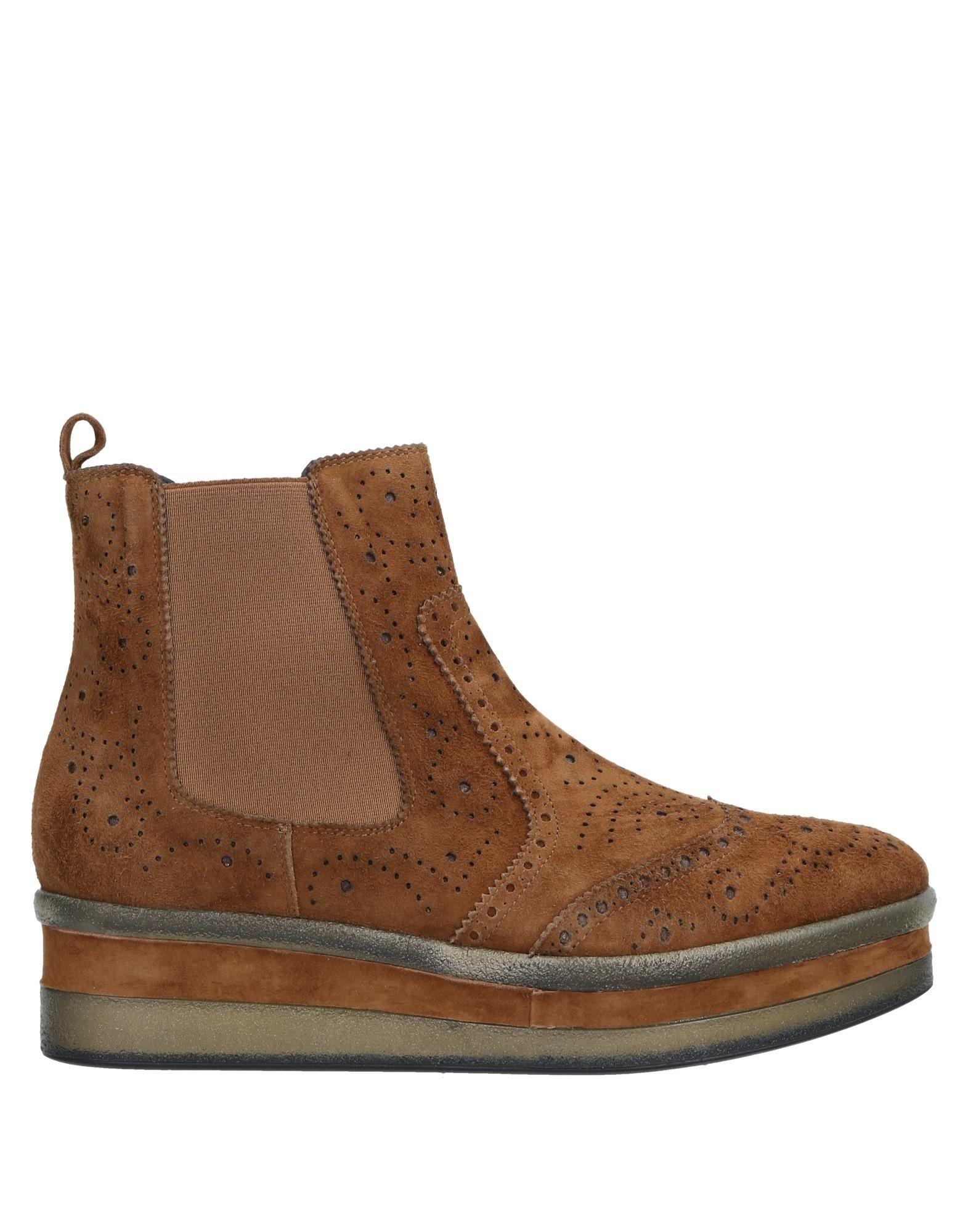 Chelsea Boots Pons Quintana Donna - 11537623KR
