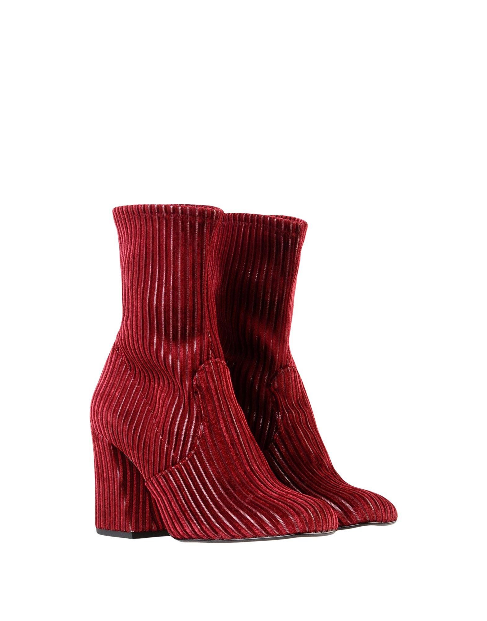 Gut um billige Damen Schuhe zu tragenGeorge J. Love Stiefelette Damen billige  11537624LC 674072