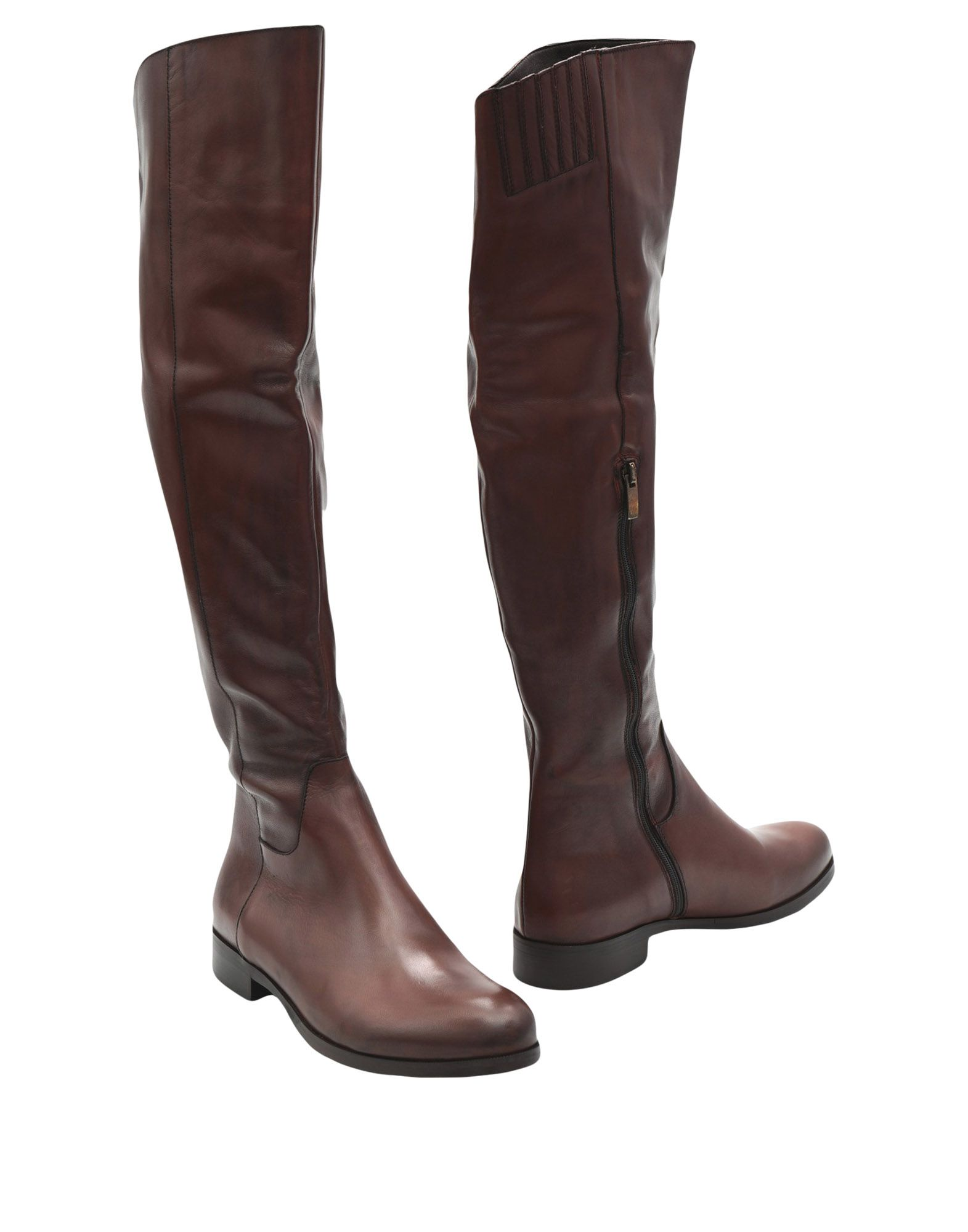 Leonardo Principi Stiefel Damen  11537626PHGut aussehende strapazierfähige Schuhe