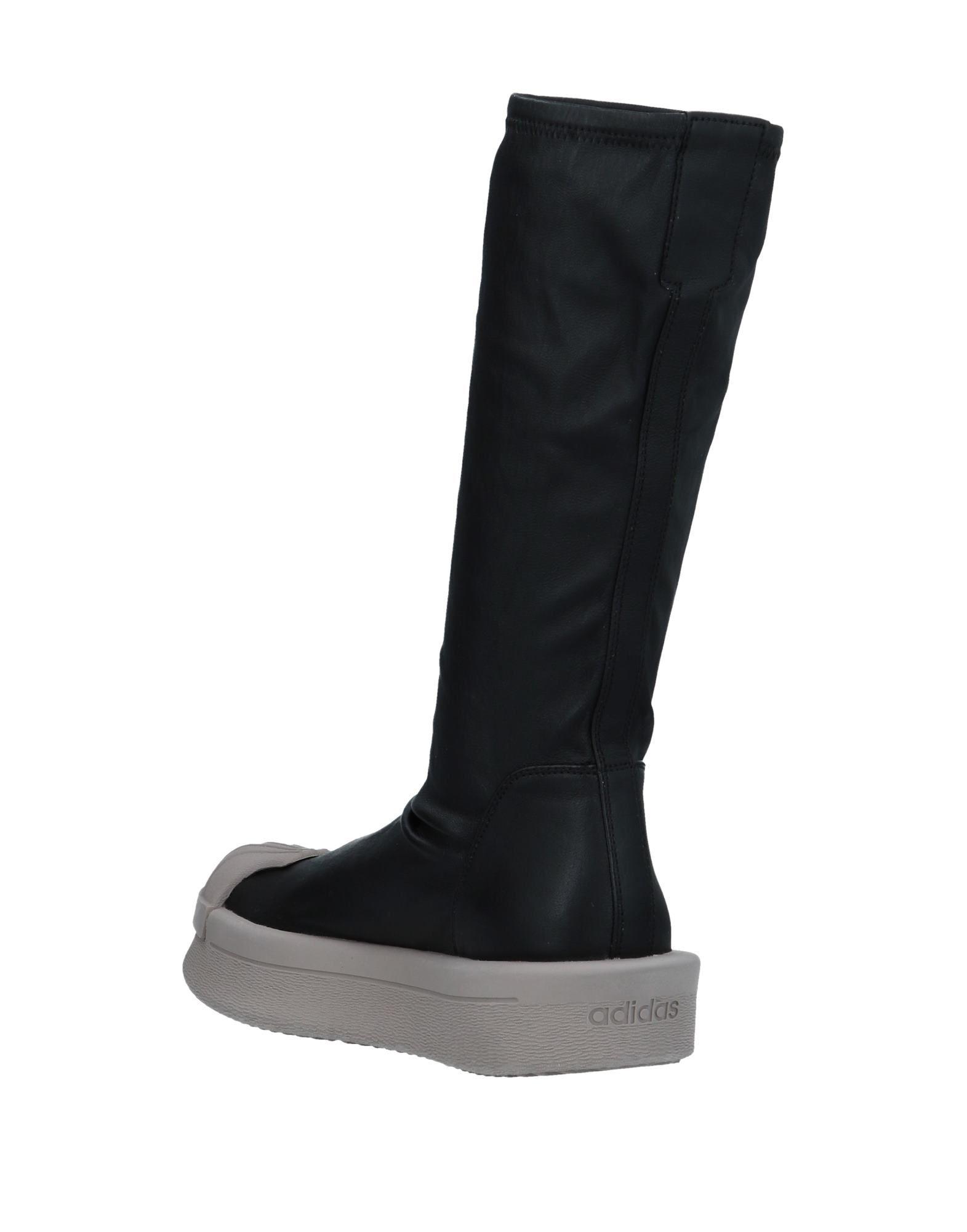 Rick Owens X Adidas Stiefelette Herren  11537627ST Gute Qualität beliebte Schuhe