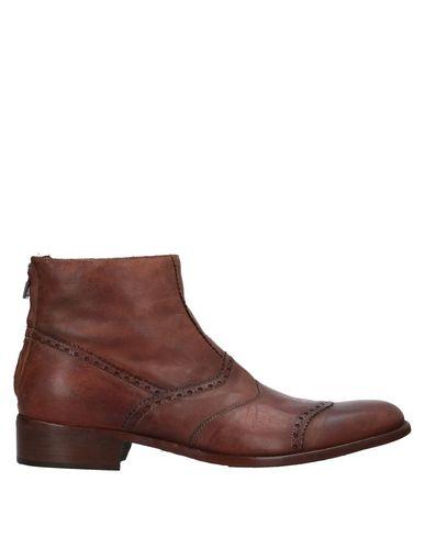 Zapatos con descuento Botín Belstaff Hombre - Botines Belstaff - 11537648LA Marrón