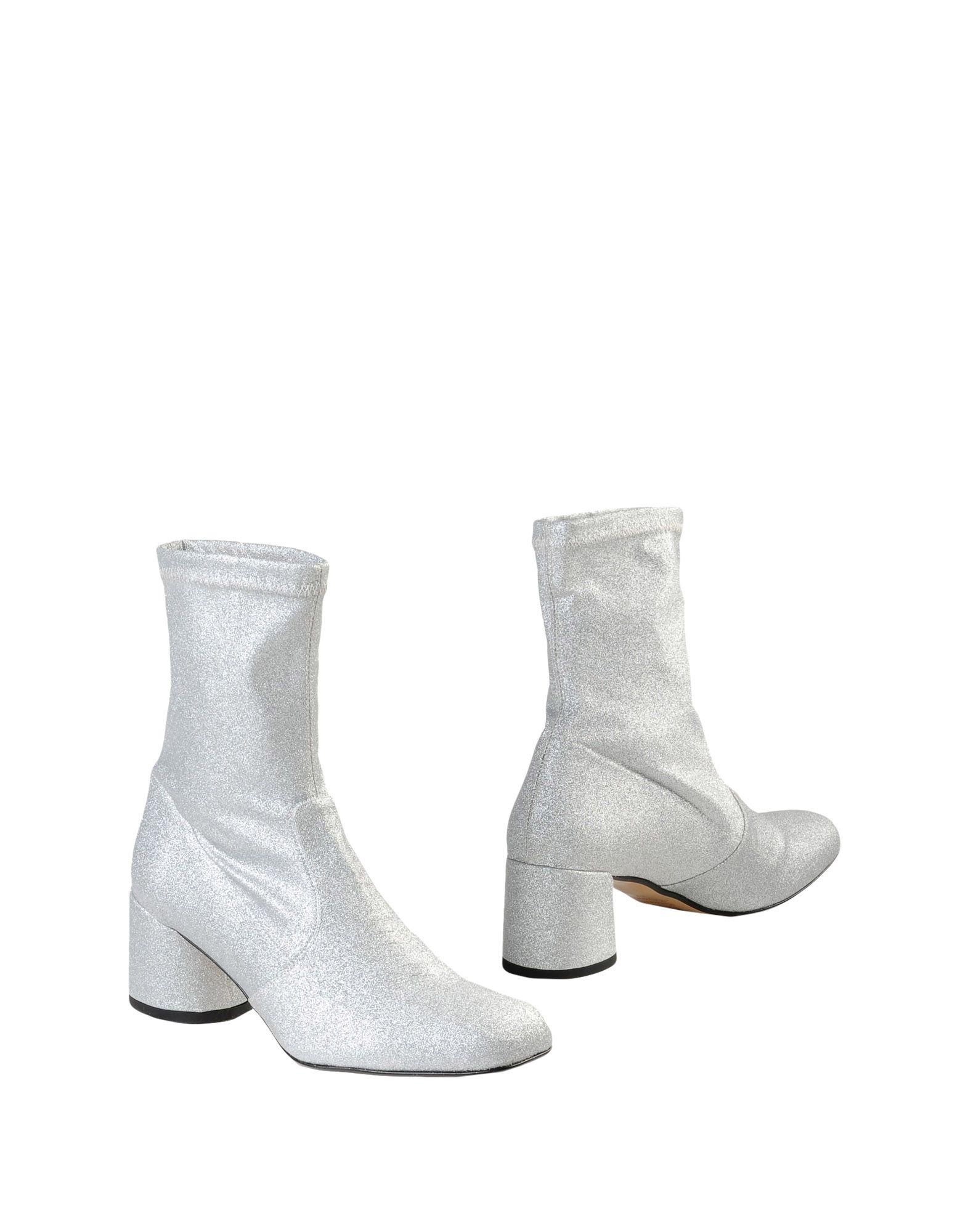Stilvolle billige Schuhe George J. Love Stiefelette Damen  11537660JW