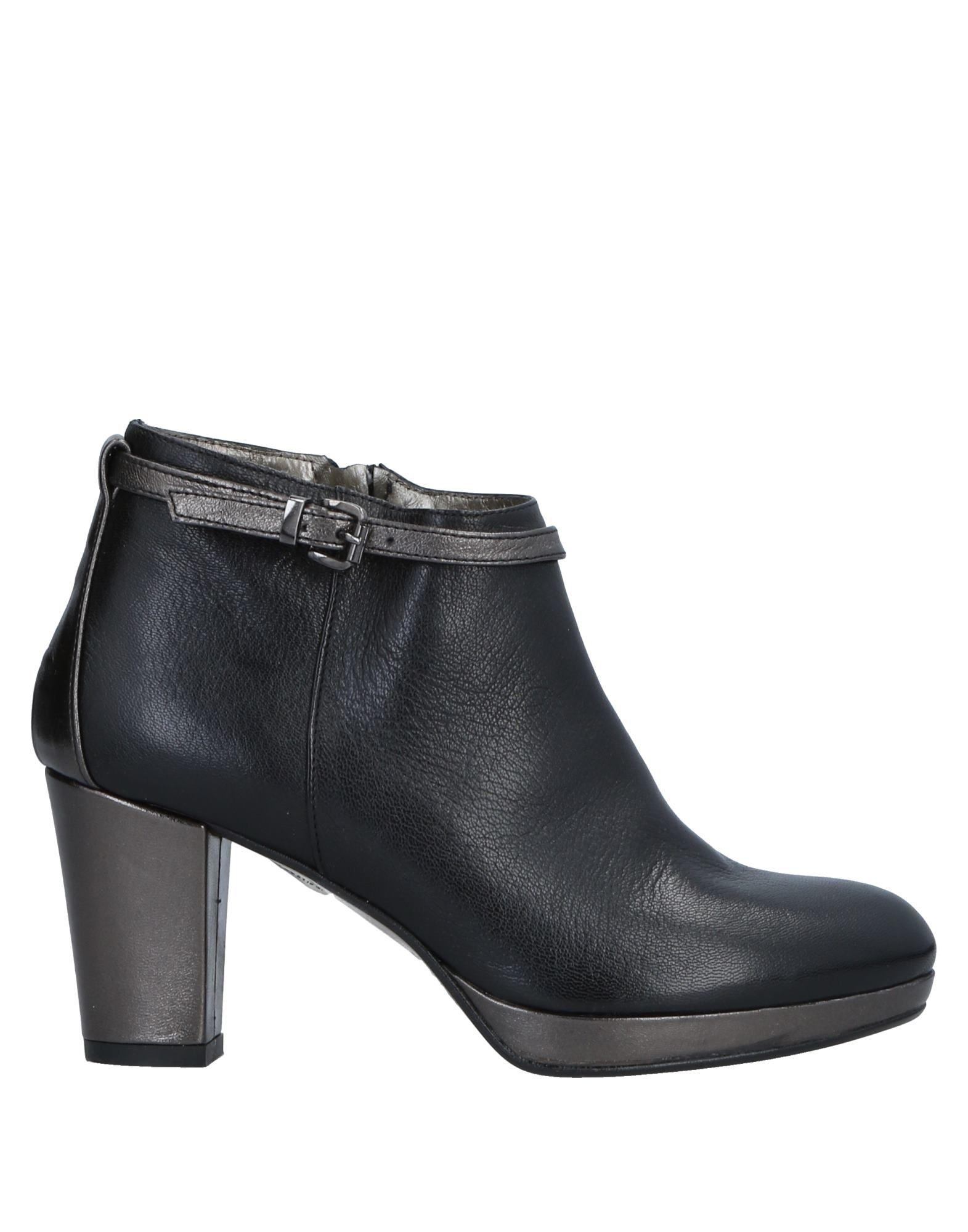 Roberto D'angelo Stiefelette Damen  11537662RT Gute Qualität beliebte Schuhe