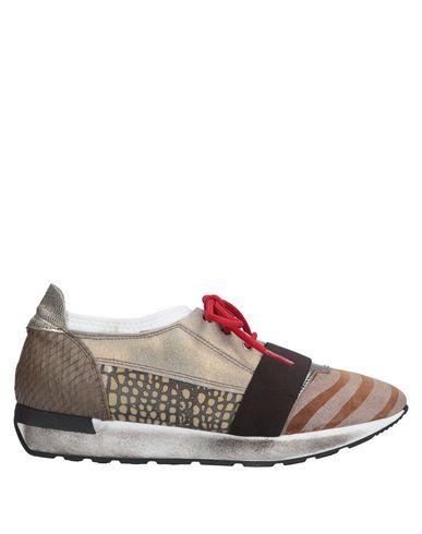 Ebarrito Sneakers Donna Scarpe Beige