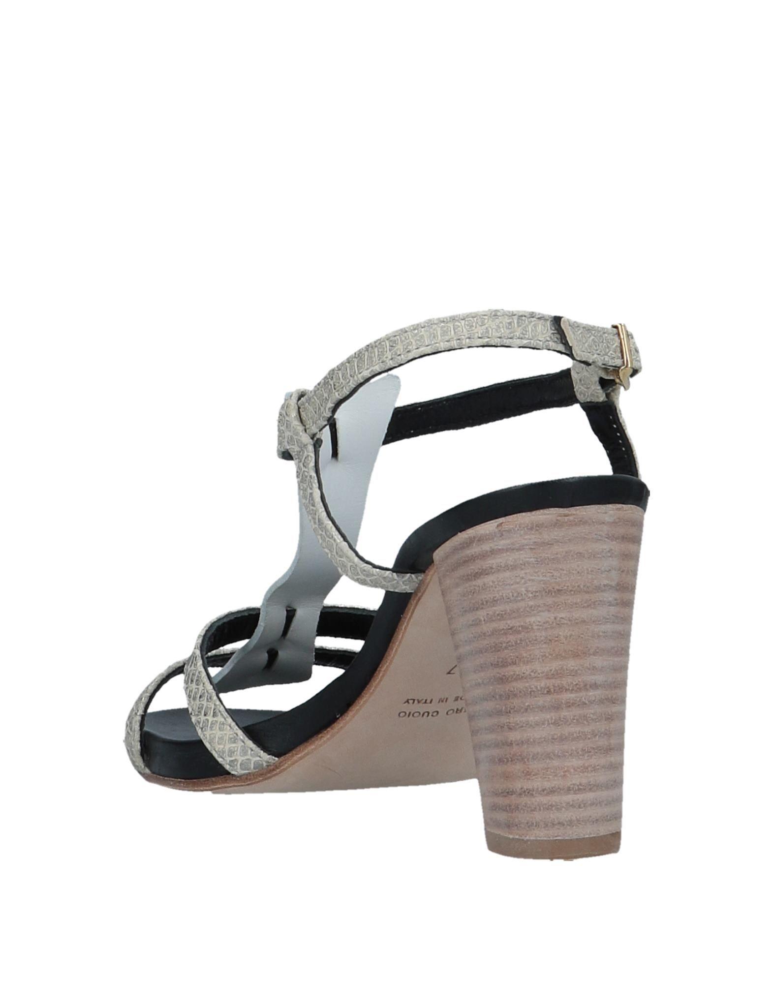 Roberto D'angelo Sandalen Damen  11537666UI Gute Qualität beliebte Schuhe