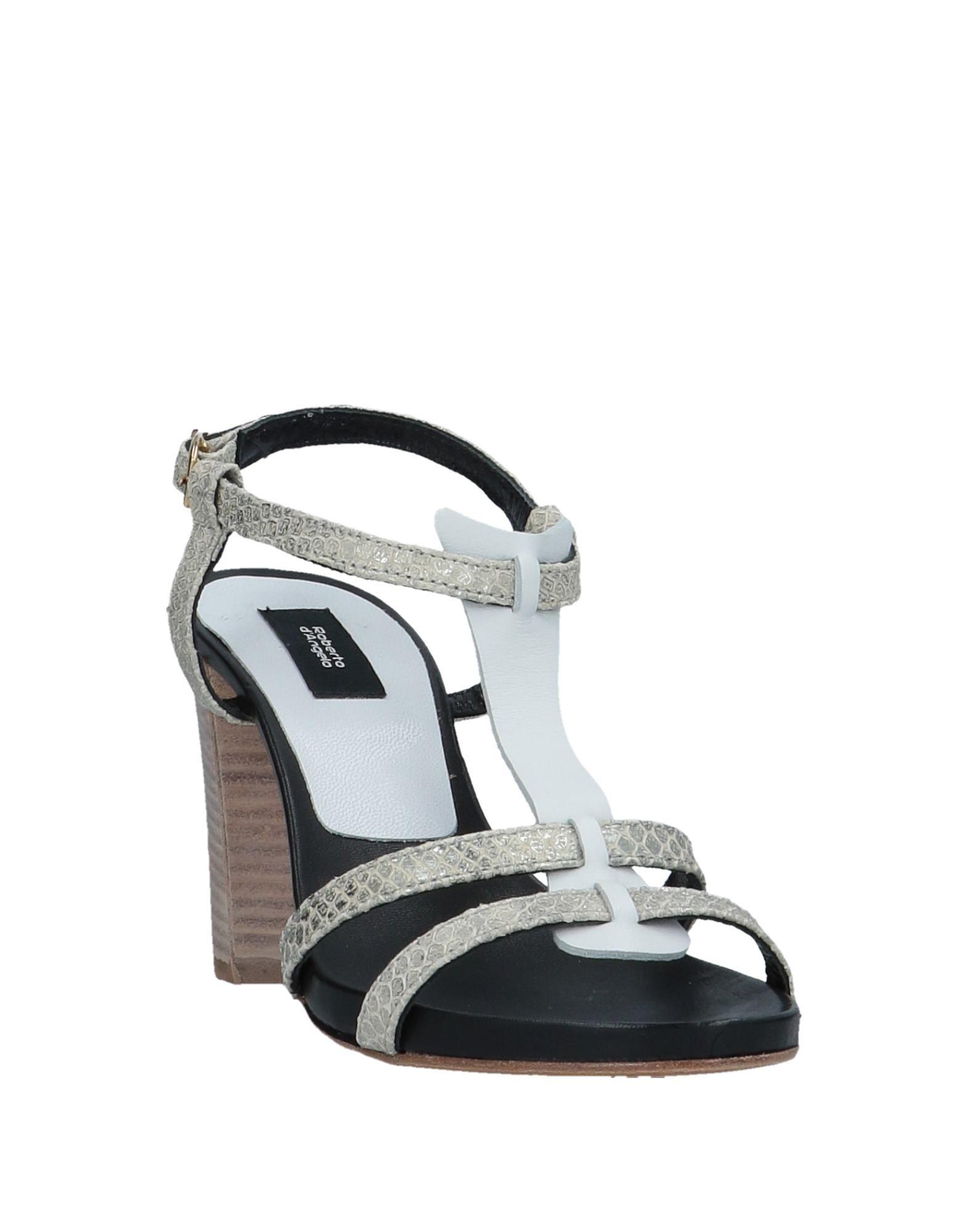 Roberto D'angelo Sandalen Damen  Schuhe 11537666UI Gute Qualität beliebte Schuhe  f2e65d