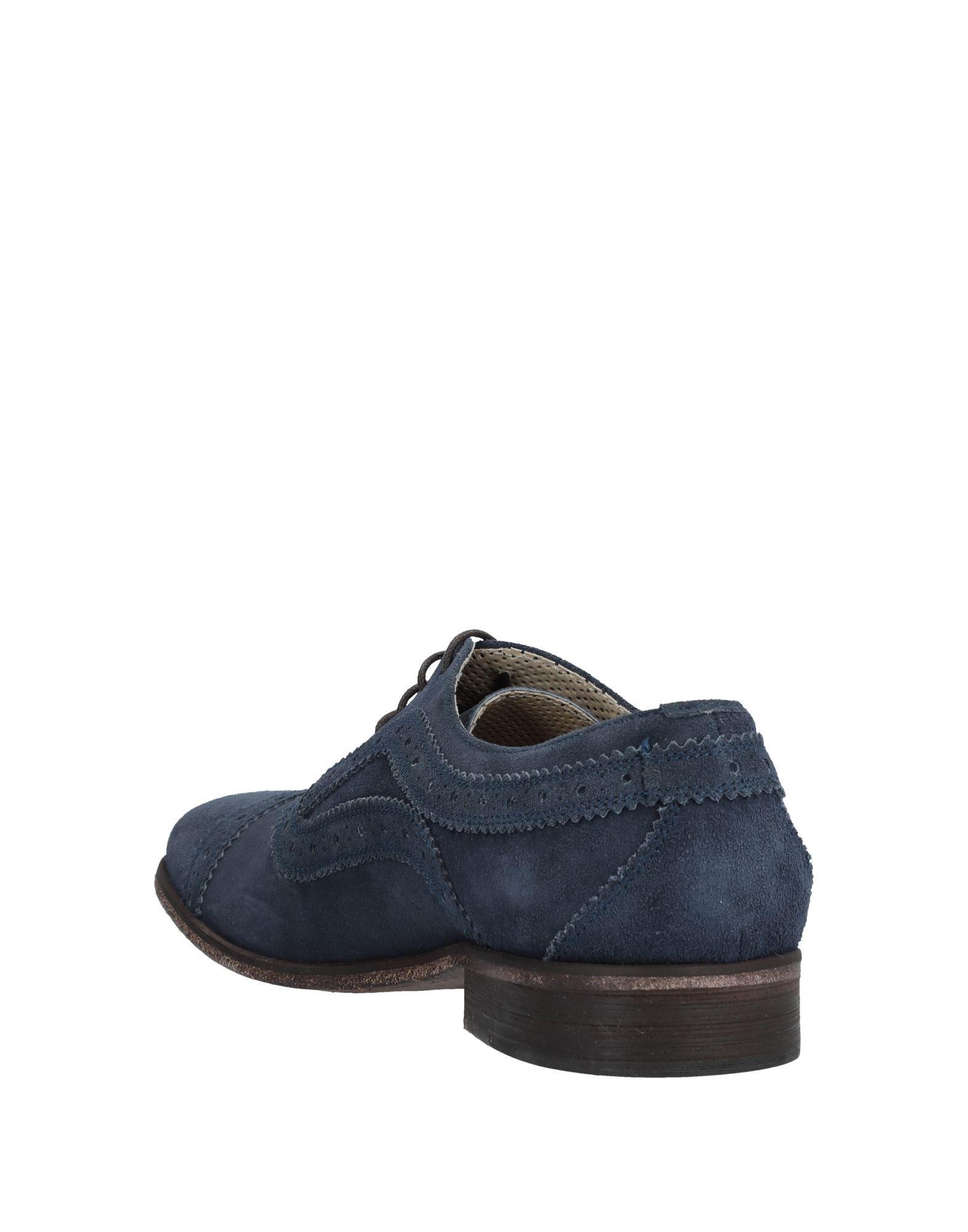 Rabatt echte Schnürschuhe Schuhe Daniele Alessandrini Schnürschuhe echte Herren 11537675EJ 3f527e