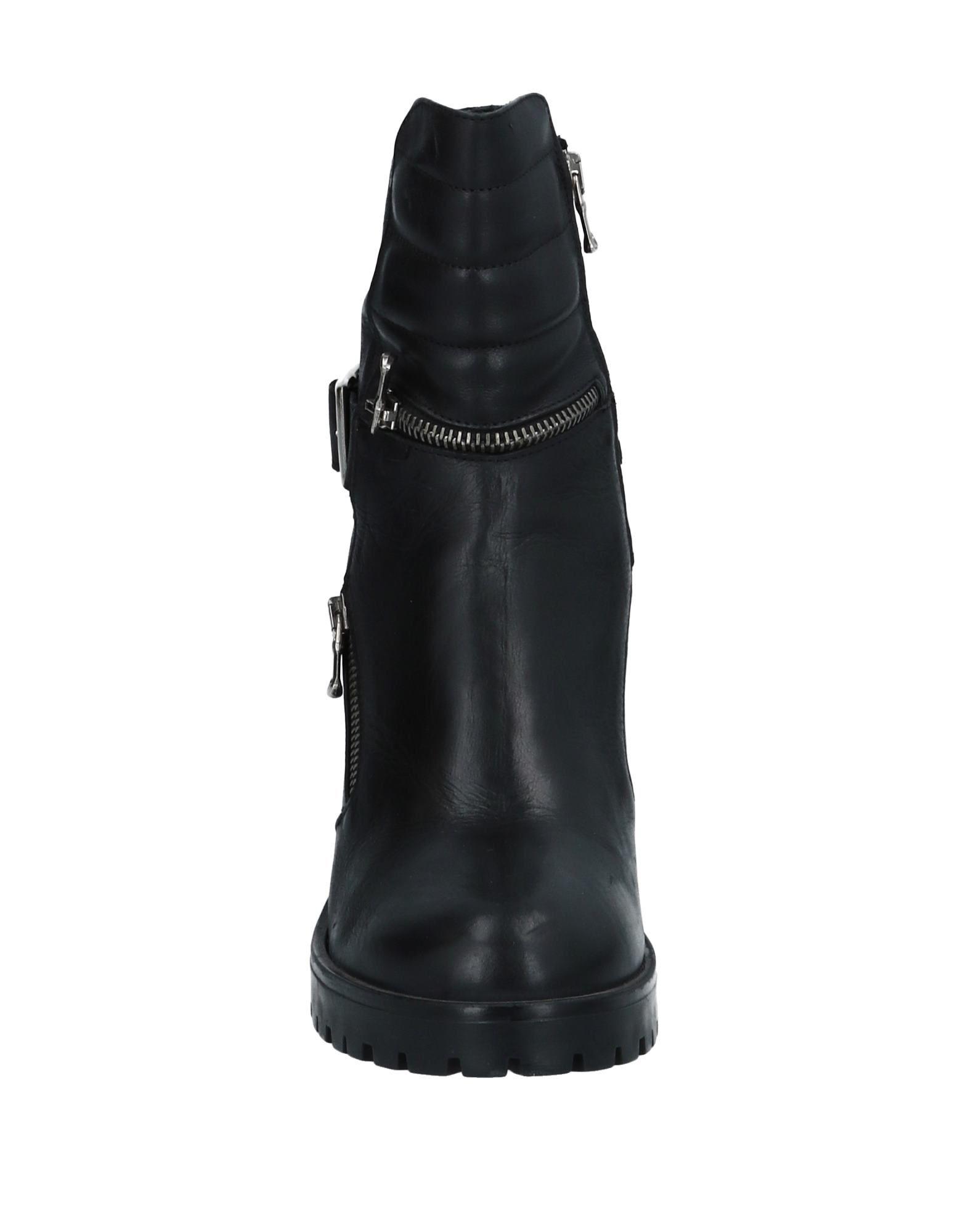 John Bakery Stiefelette Damen    11537679AN Gute Qualität beliebte Schuhe d35c18