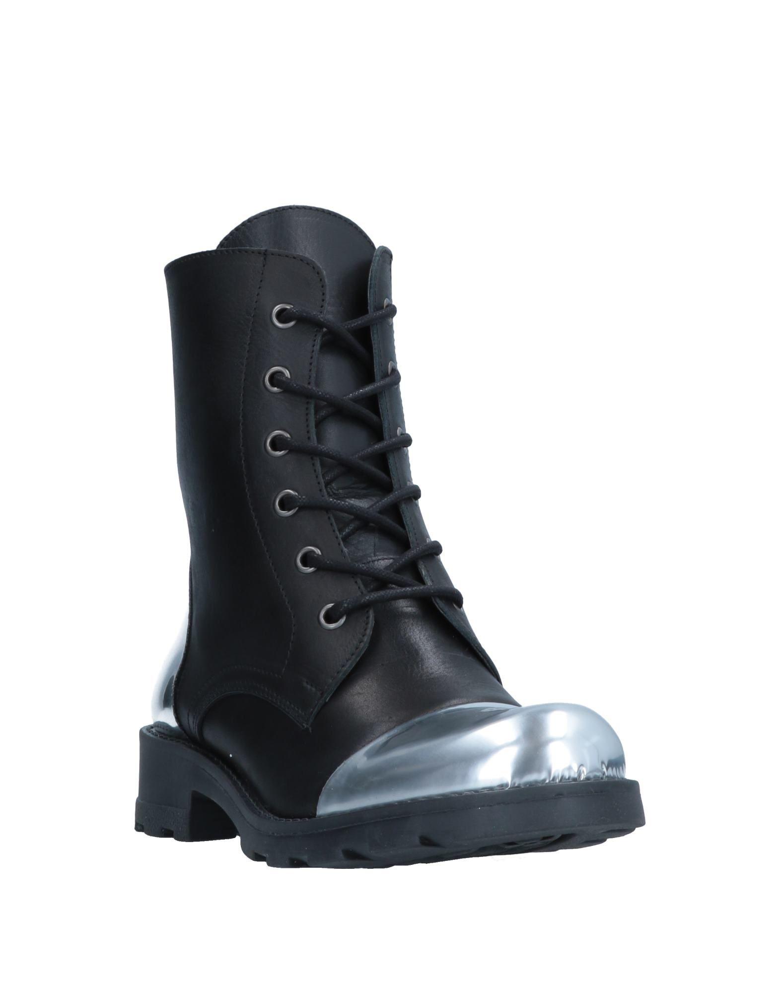 Unlace Stiefelette Damen  beliebte 11537686LL Gute Qualität beliebte  Schuhe 97330e