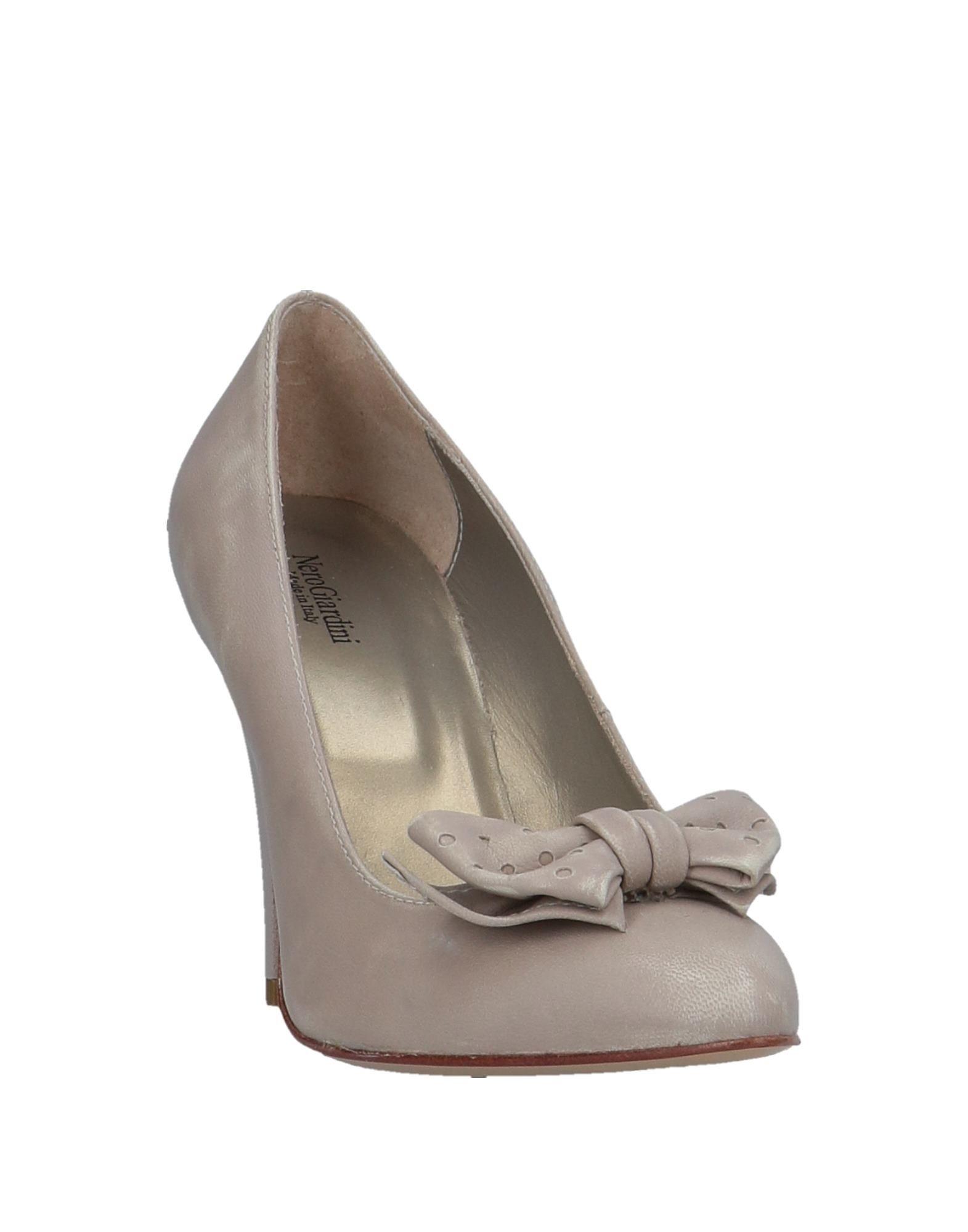 Nero Giardini Pumps Damen  11537691GR Schuhe Gute Qualität beliebte Schuhe 11537691GR 5a8d50