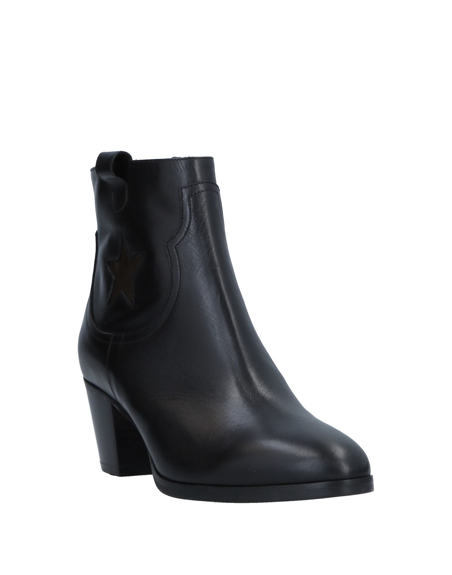 Gut um Stiefelette billige Schuhe zu tragenAlbano Stiefelette um Damen  11537693NC c288cb