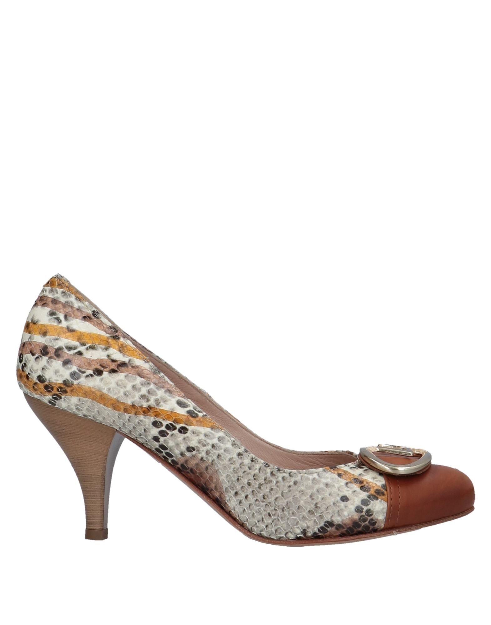 Manas Lea Foscati Pumps Damen beliebte  11537697AC Gute Qualität beliebte Damen Schuhe cde1e1