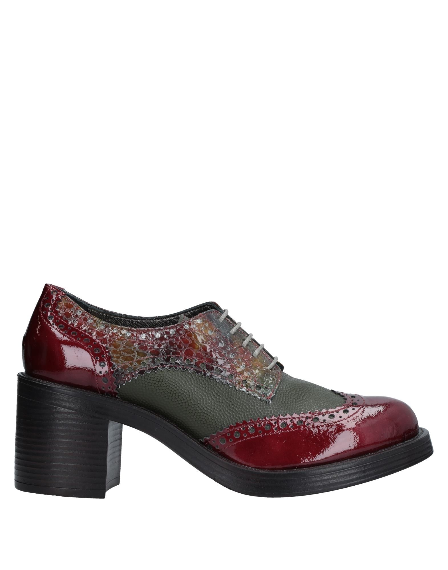 Gut um billige Schuhe  zu tragenEbarrito Schnürschuhe Damen  Schuhe 11537699SB 547626