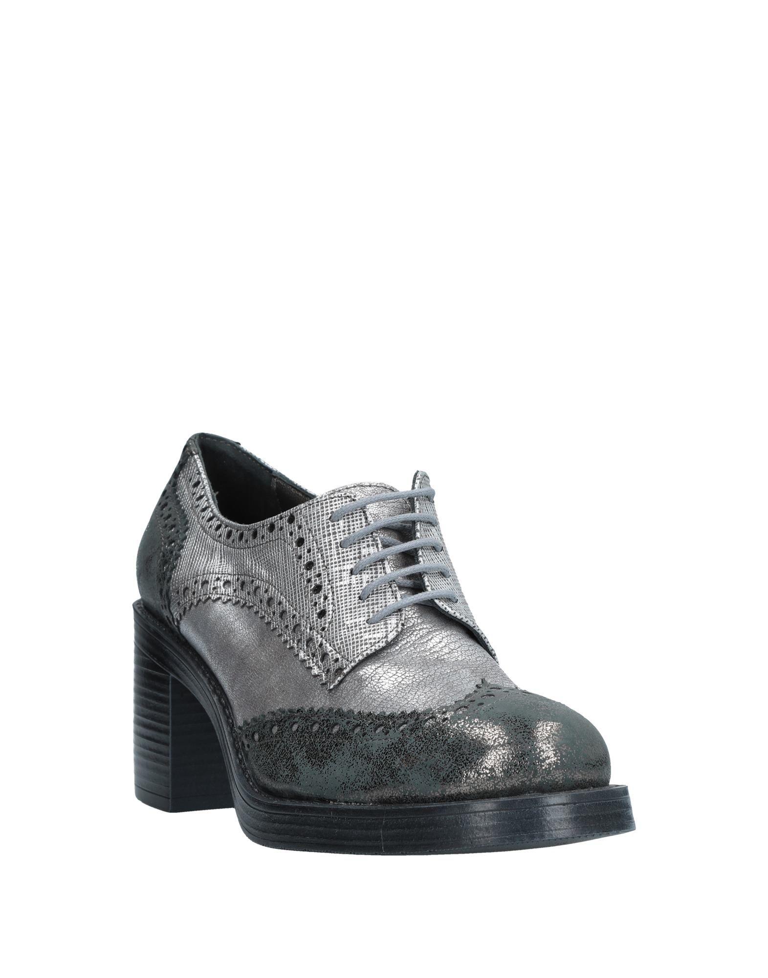 Gut um billige Schuhe  zu tragenEbarrito Schnürschuhe Damen  Schuhe 11537717KJ c1f8e5