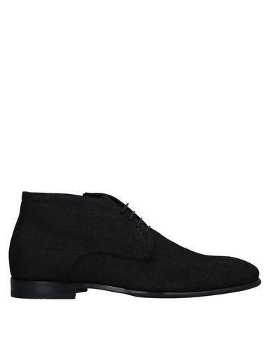 Zapatos con descuento descuento descuento Botín Fabi Hombre - Botines Fabi - 11537719EQ Negro 4b7ae4