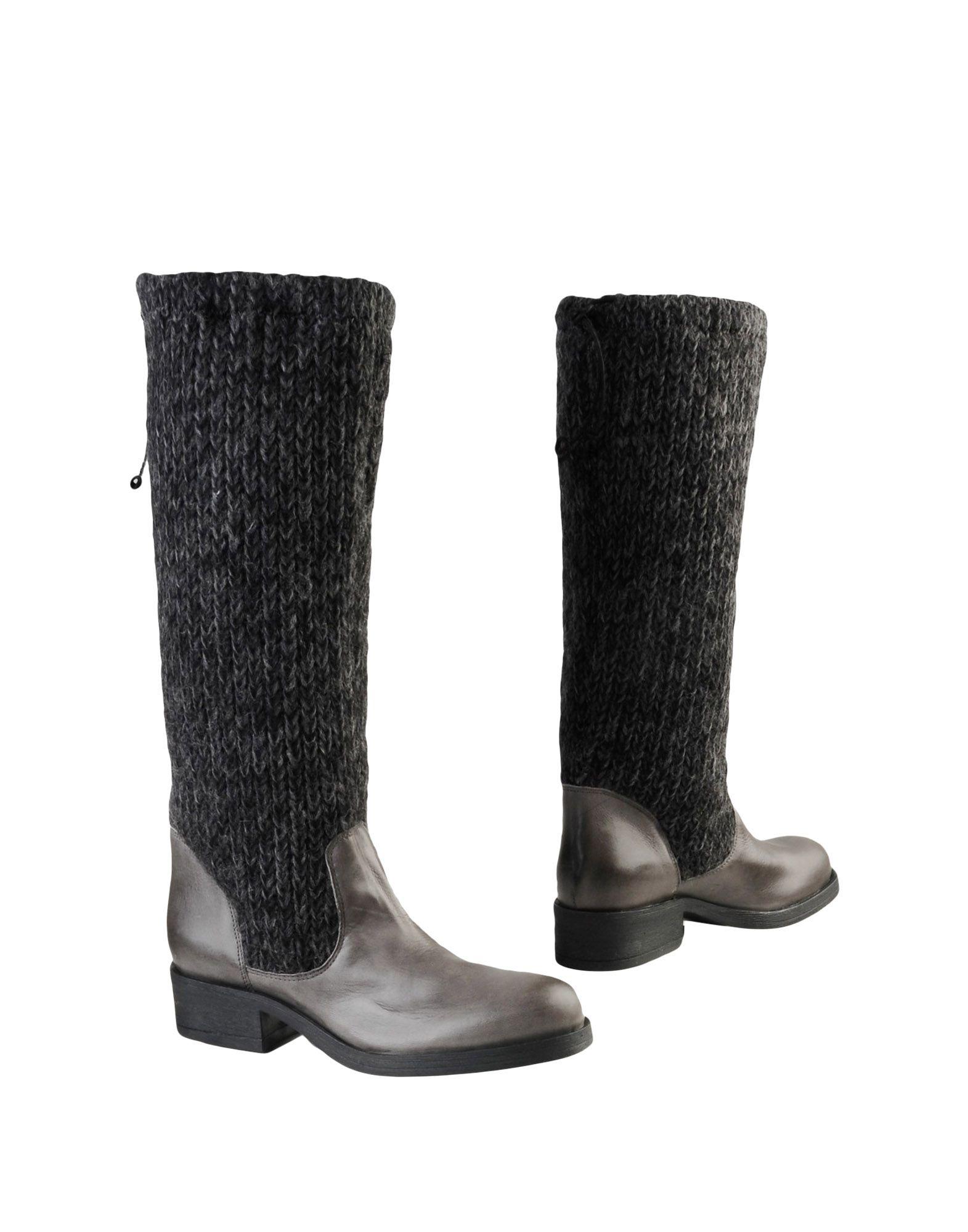 Stilvolle billige Schuhe George J. Love Stiefel Damen  11537722TA