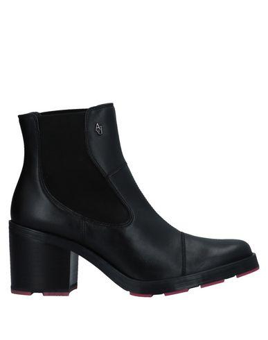 Botas Chelsea Armani Jeans Mujer - Botas Chelsea Armani Jeans   - 11537741MO