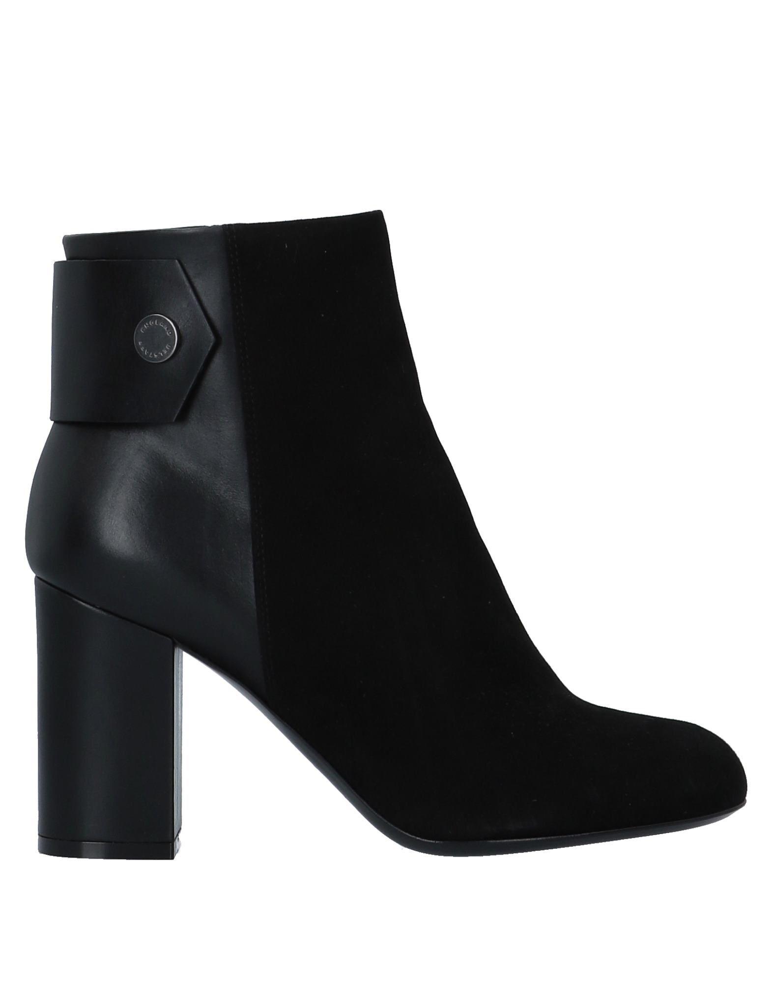 Belstaff Stiefelette Damen  11537745LOGünstige gut aussehende Schuhe