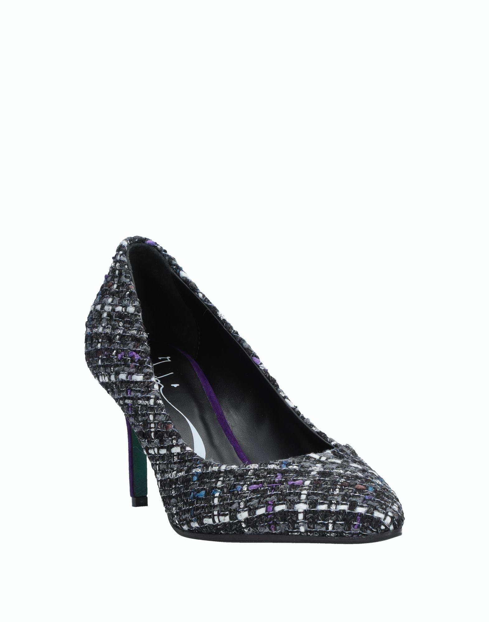 Stilvolle billige  Schuhe Fabi Pumps Damen  billige 11537749TL 08cd75