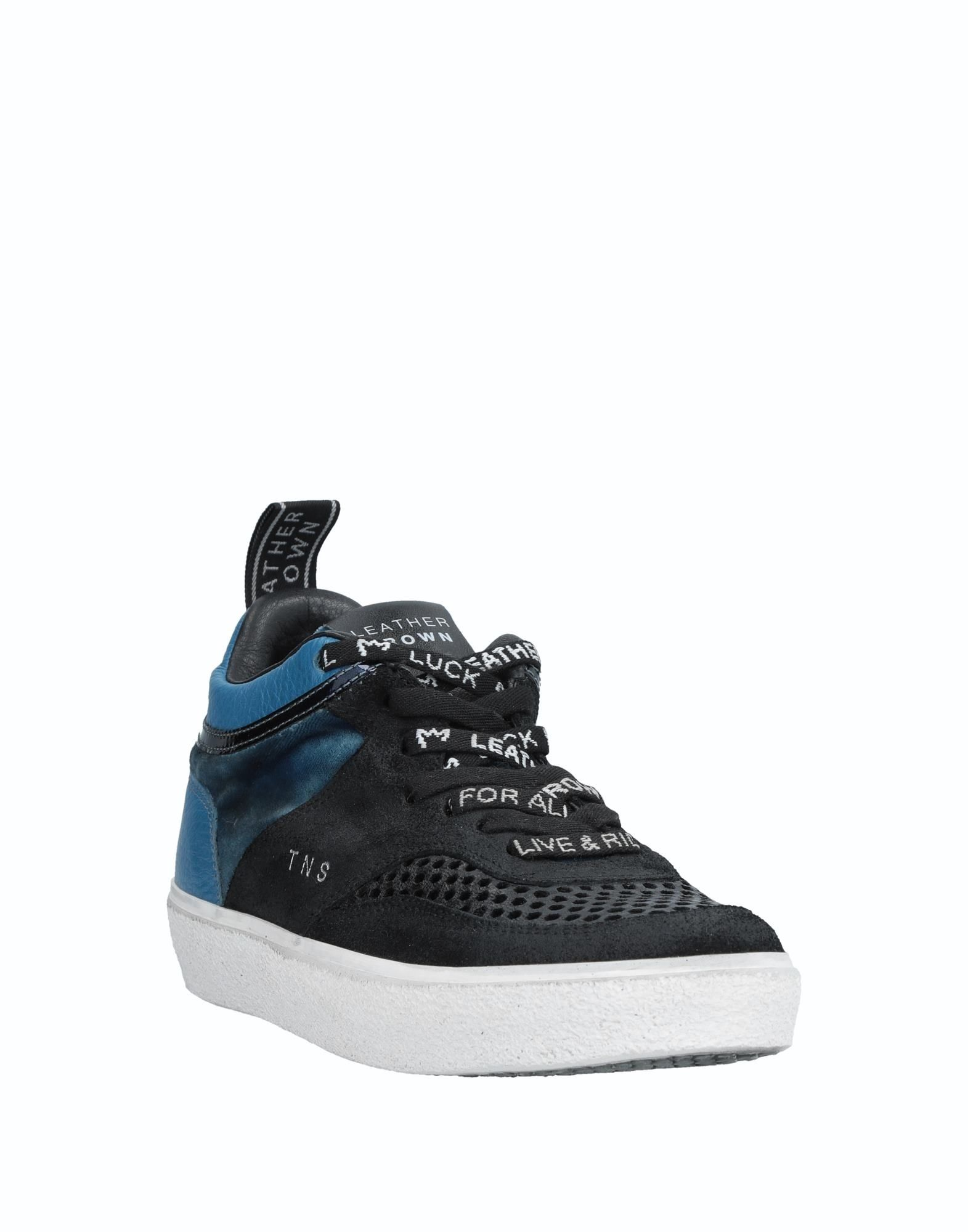 Leder Crown Sneakers Damen  11537753RS Gute Qualität beliebte beliebte beliebte Schuhe 502c8c