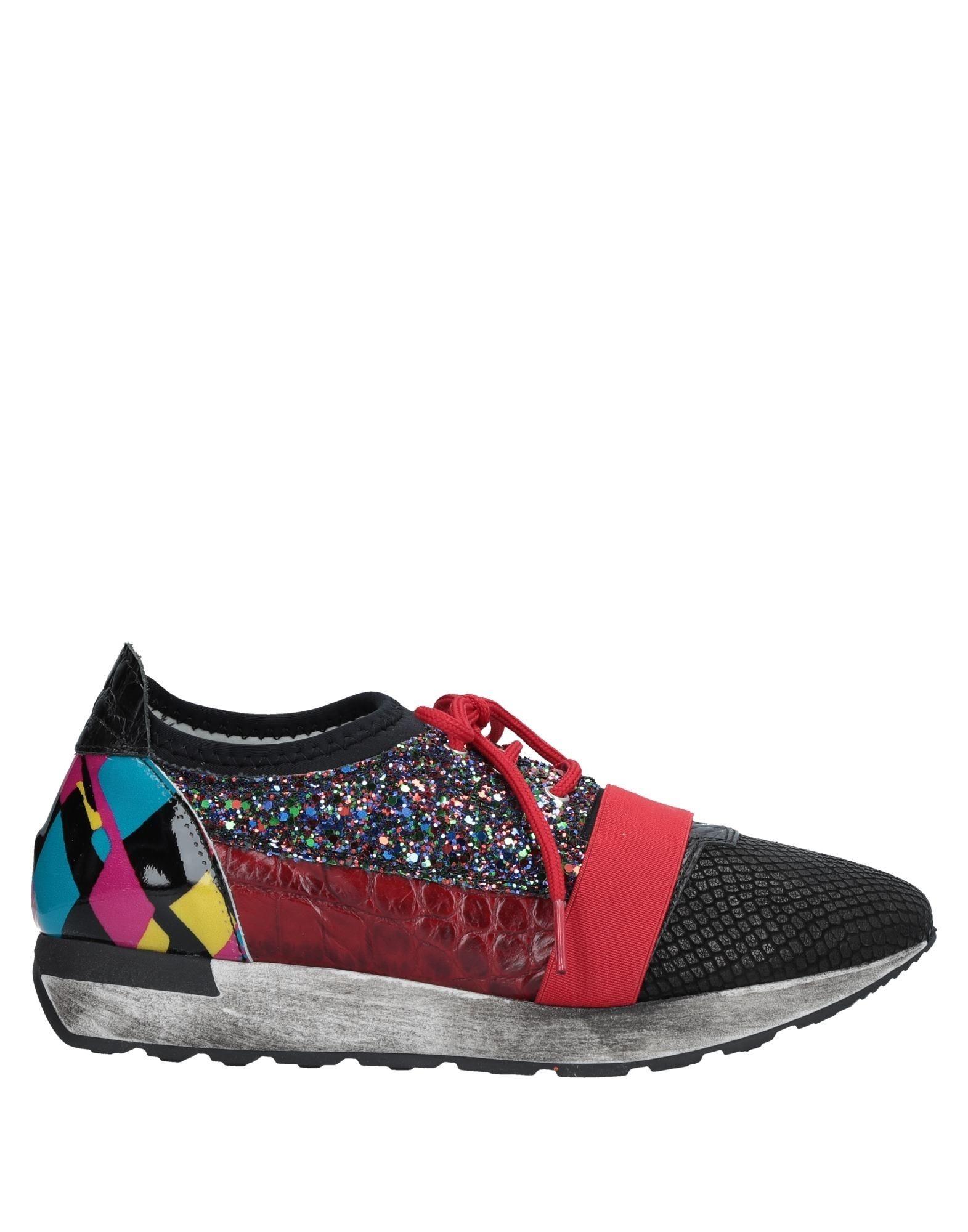 Sneakers Ebarrito Donna - 11537756RJ elegante